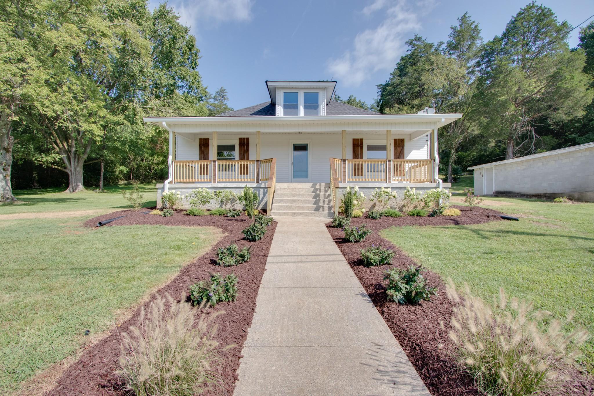 17 Brush Creek Rd, Brush Creek, TN 38547 - Brush Creek, TN real estate listing