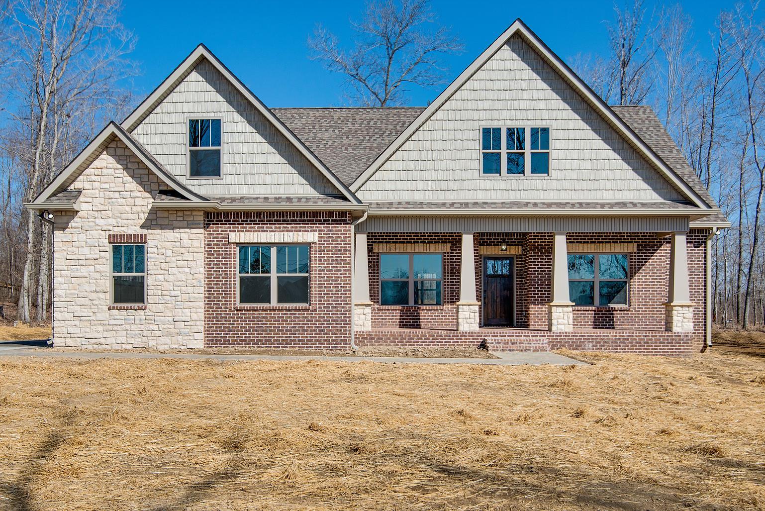 69 Evergreen Trail, Burns, TN 37029 - Burns, TN real estate listing