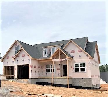 44 Hemlock Circle, Burns, TN 37029 - Burns, TN real estate listing