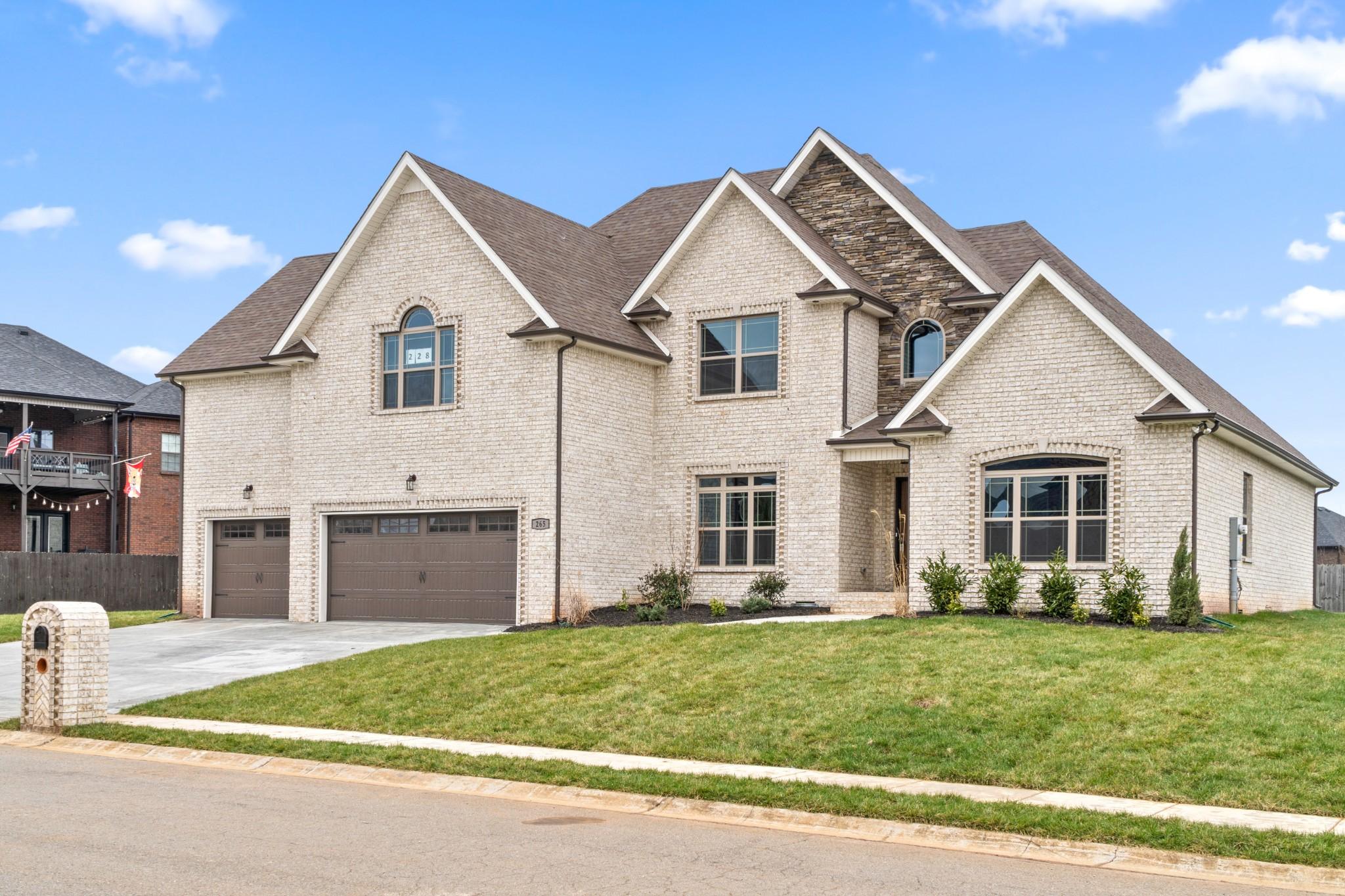 228 Farmington, Clarksville, TN 37043 - Clarksville, TN real estate listing