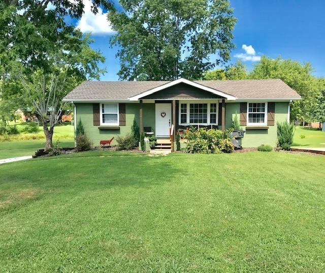 108 Skyline Dr, McMinnville, TN 37110 - McMinnville, TN real estate listing