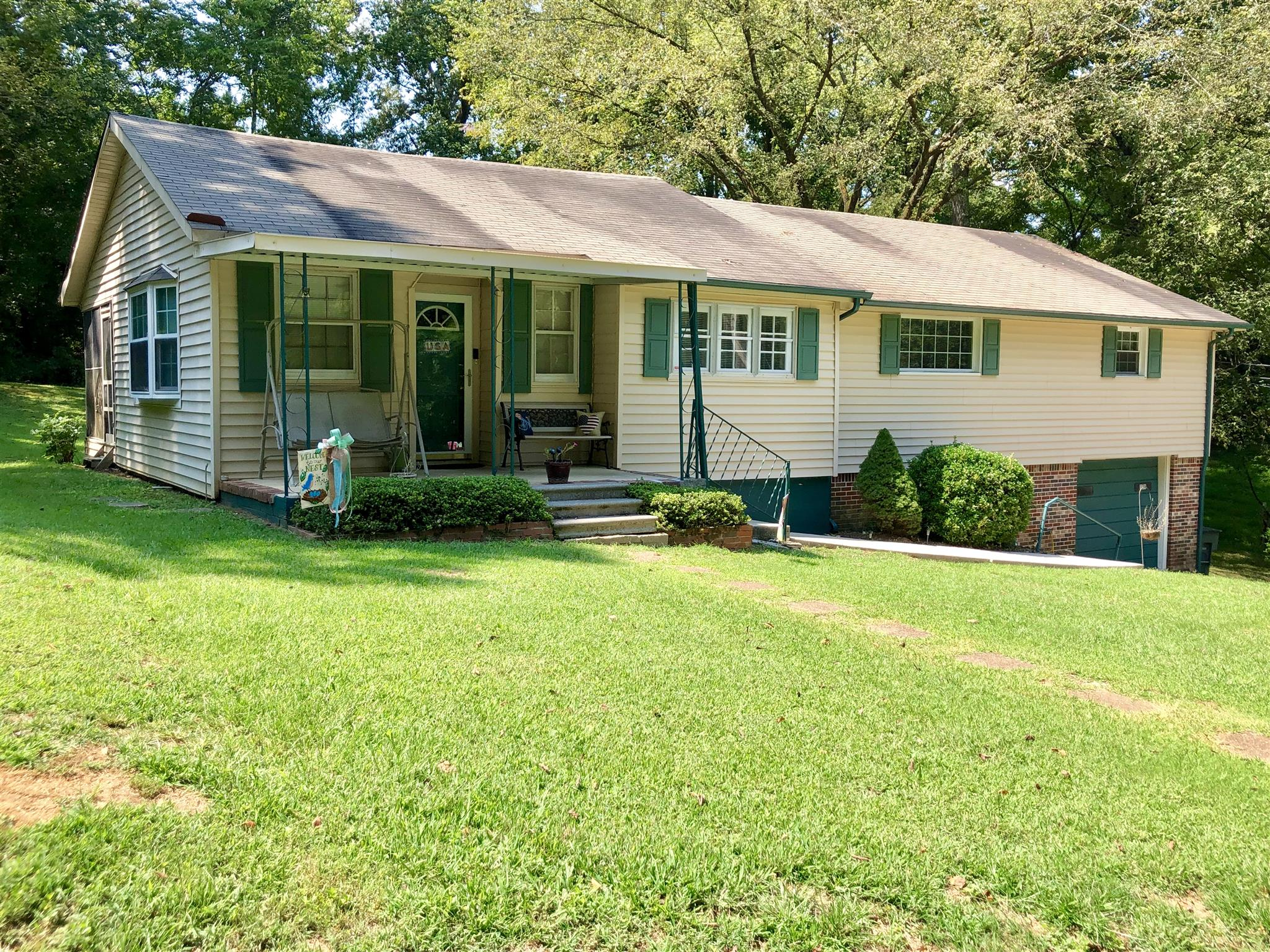 136 Rivercliff Rd, McMinnville, TN 37110 - McMinnville, TN real estate listing