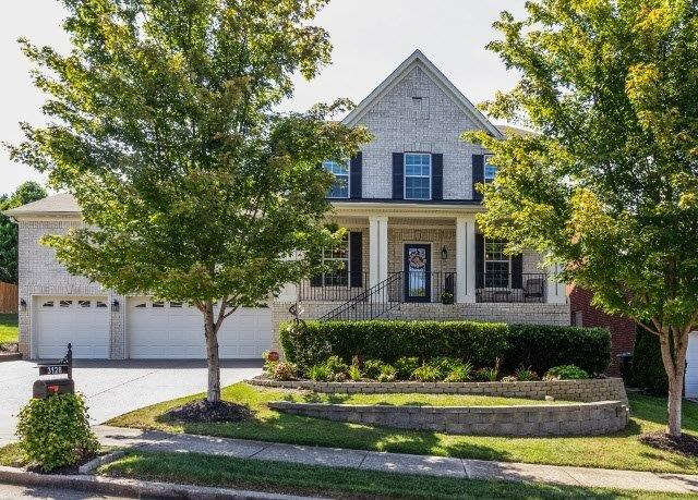 3128 Barnes Bend Dr, Antioch, TN 37013 - Antioch, TN real estate listing