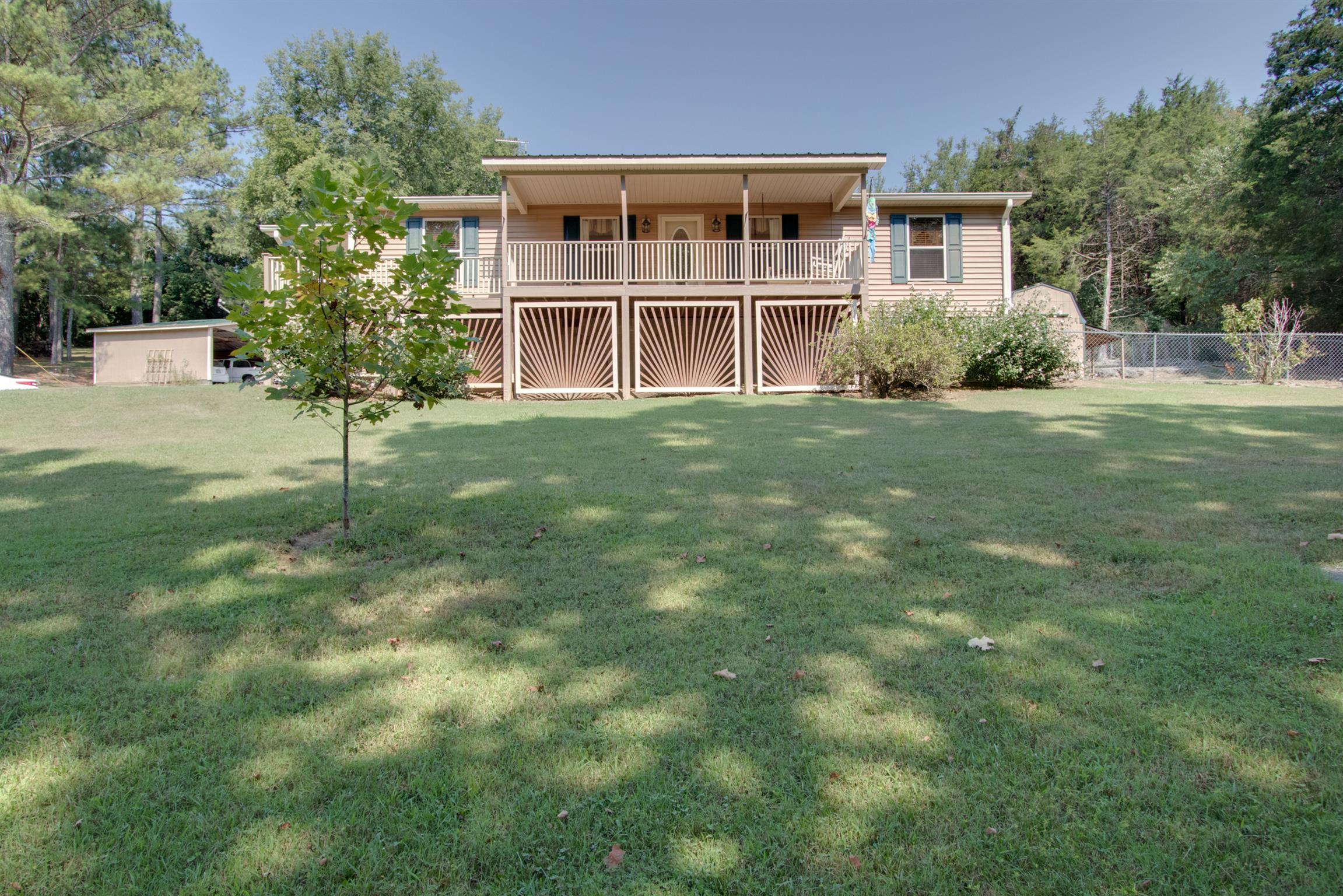 200 E Buffalo Rd, Pleasant Shade, TN 37145 - Pleasant Shade, TN real estate listing