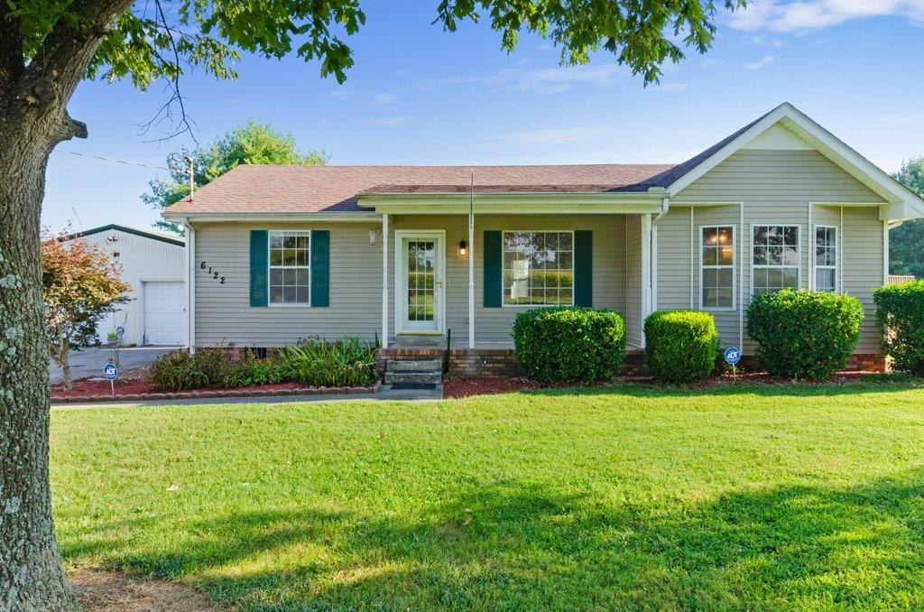6122 Cook Rd, Orlinda, TN 37141 - Orlinda, TN real estate listing
