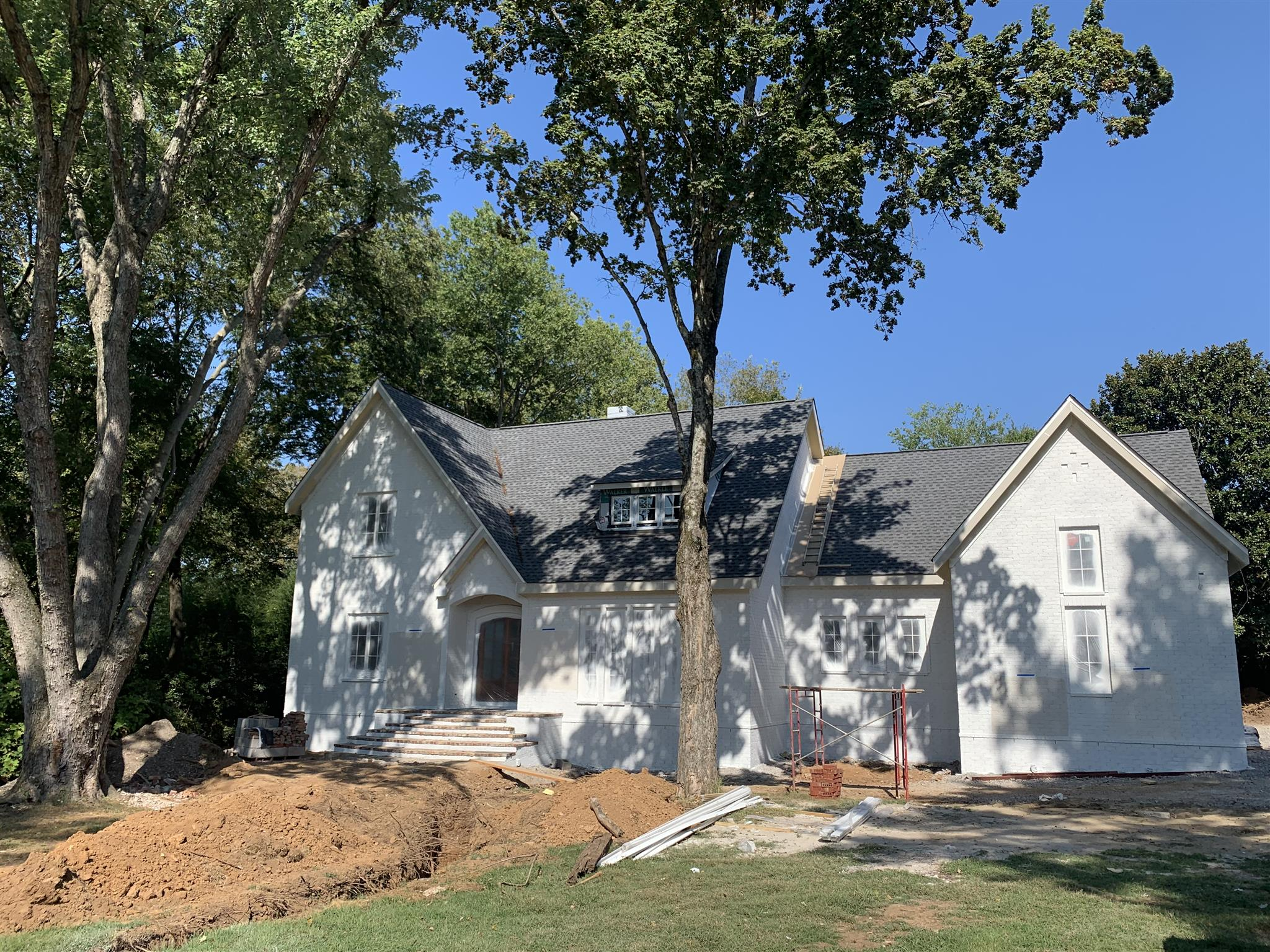 120 Heady Dr, Nashville, TN 37205 - Nashville, TN real estate listing