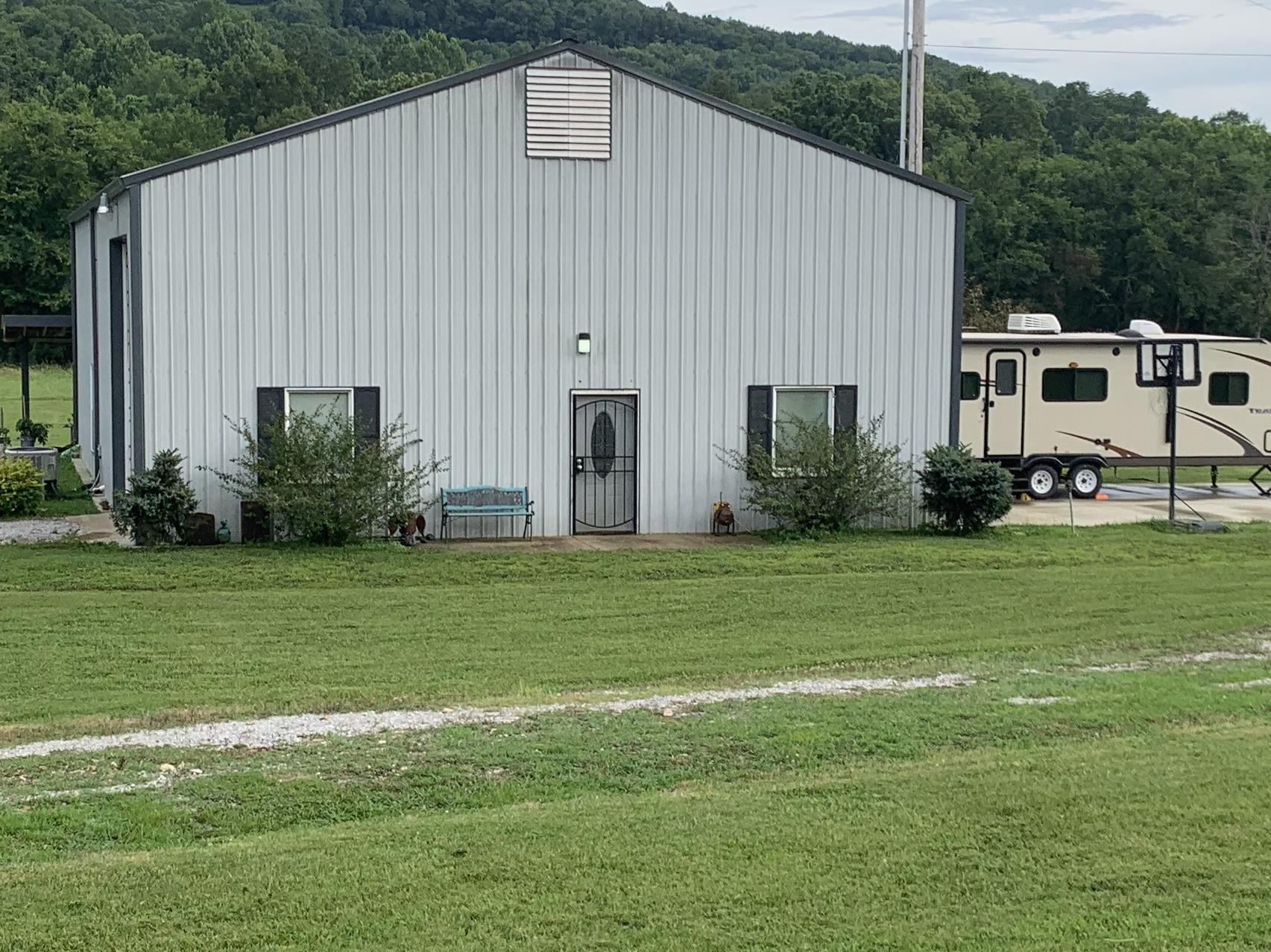 95 McKinney Rd, Gordonsville, TN 38563 - Gordonsville, TN real estate listing