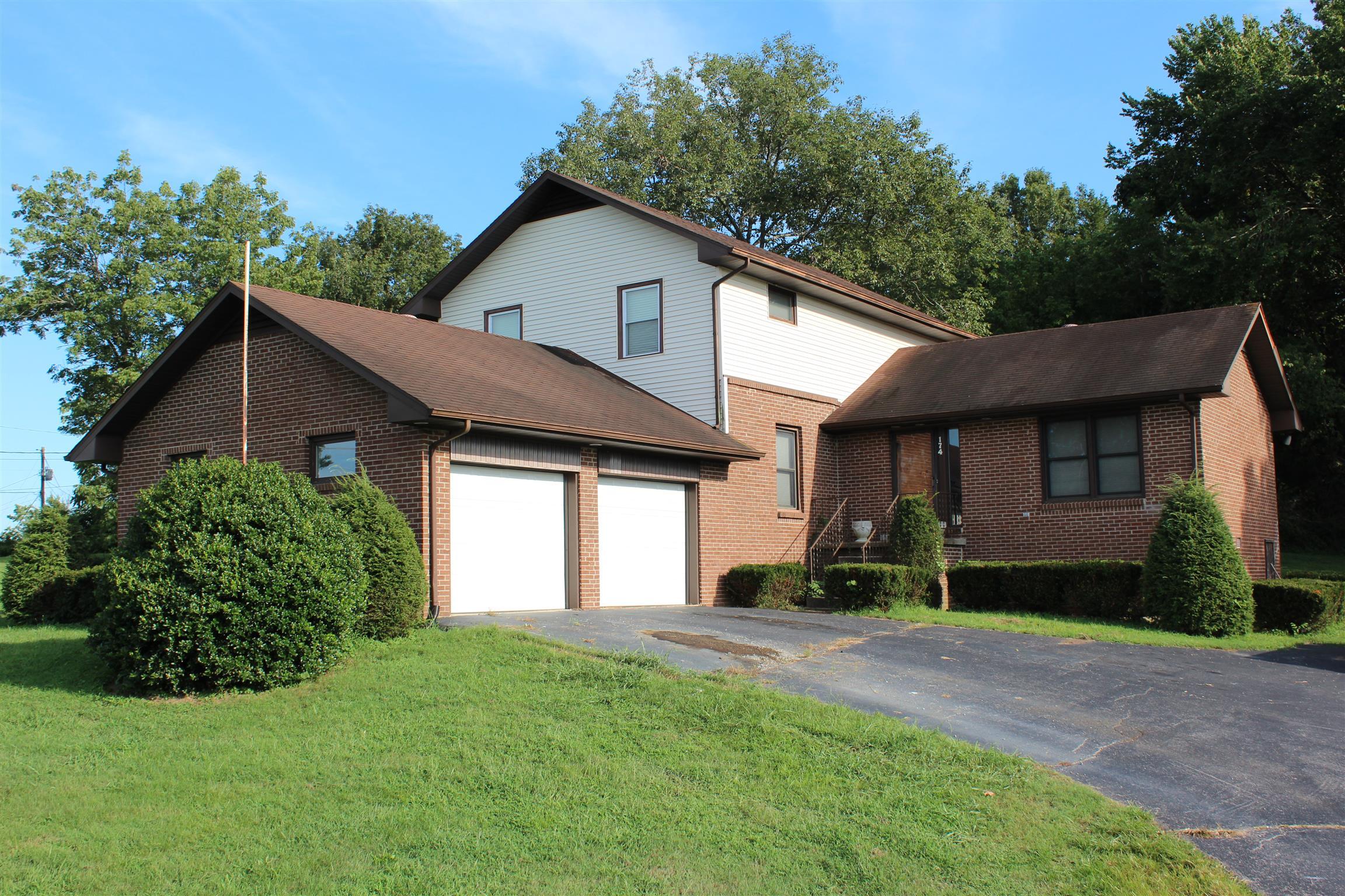 174 Circle Dr Property Photo - Hartsville, TN real estate listing