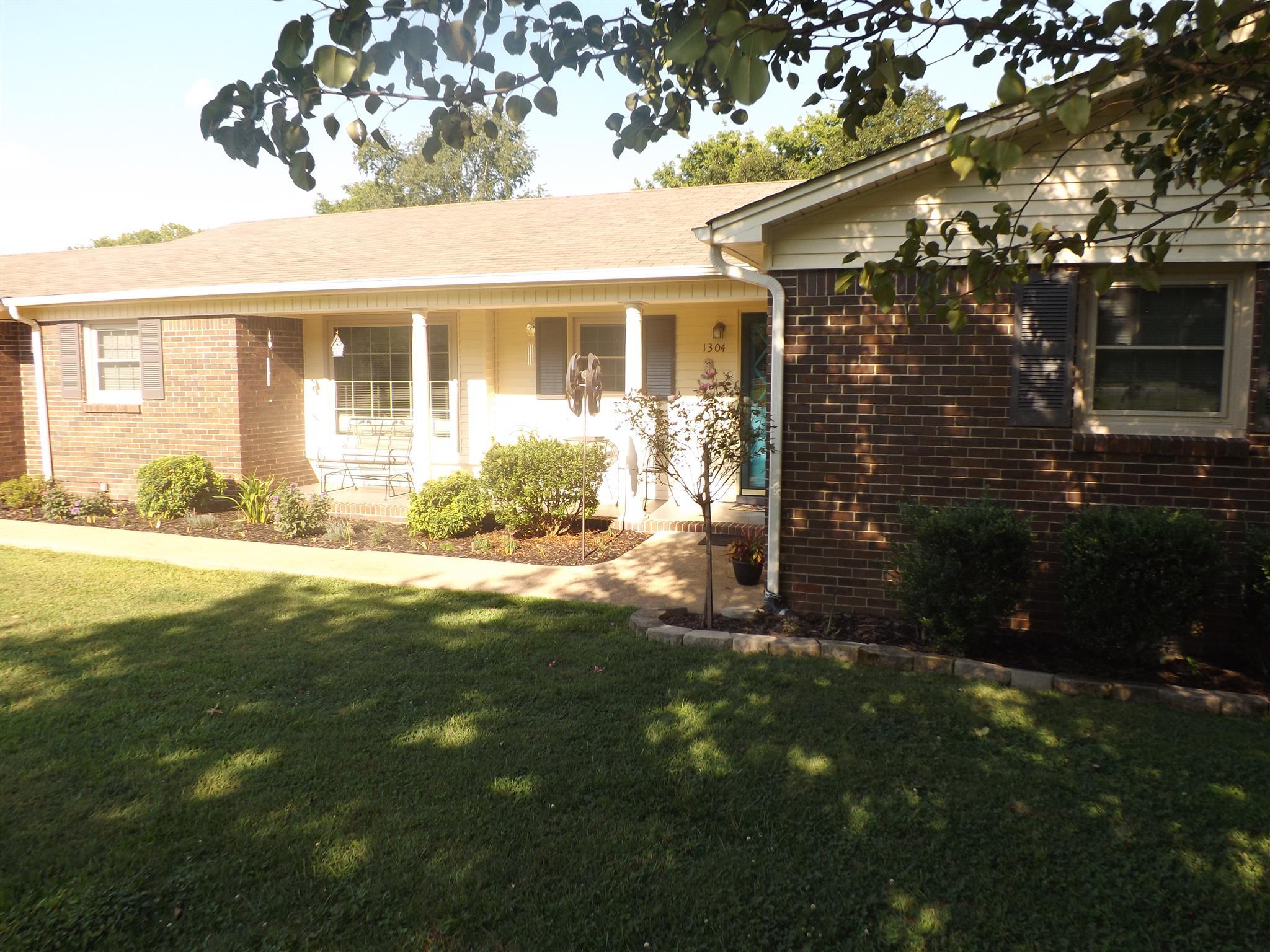 1304 Jackson Dr, Pulaski, TN 38478 - Pulaski, TN real estate listing