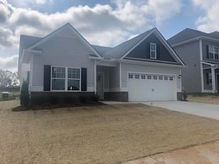 601 Tines Drive Lot 88, Shelbyville, TN 37160 - Shelbyville, TN real estate listing