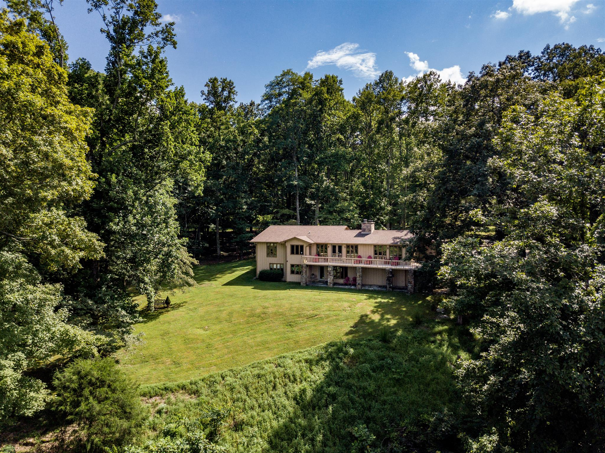 569 Haynes Rd, Sewanee, TN 37375 - Sewanee, TN real estate listing