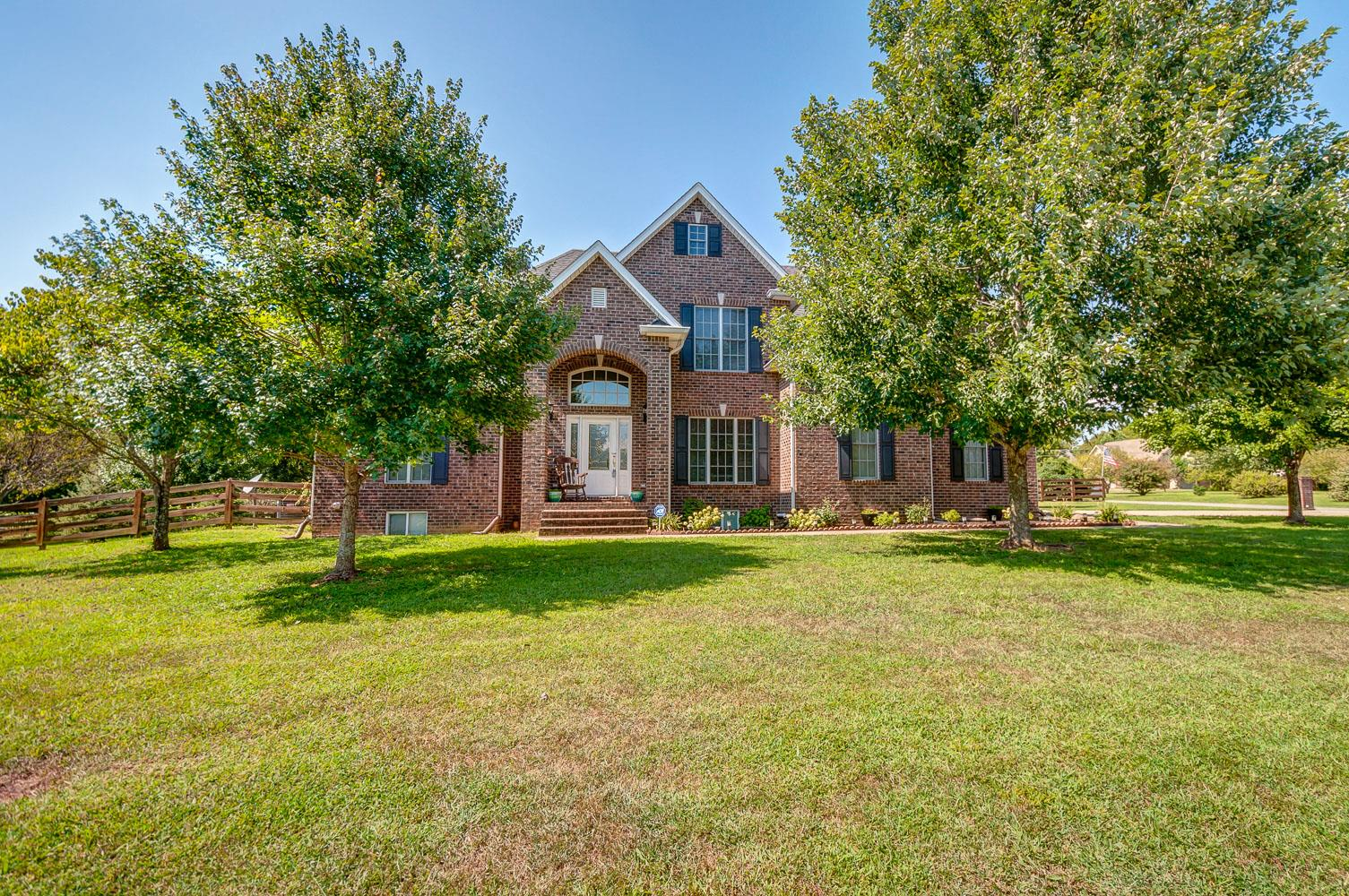 1001 Arbor Dr, Castalian Springs, TN 37031 - Castalian Springs, TN real estate listing
