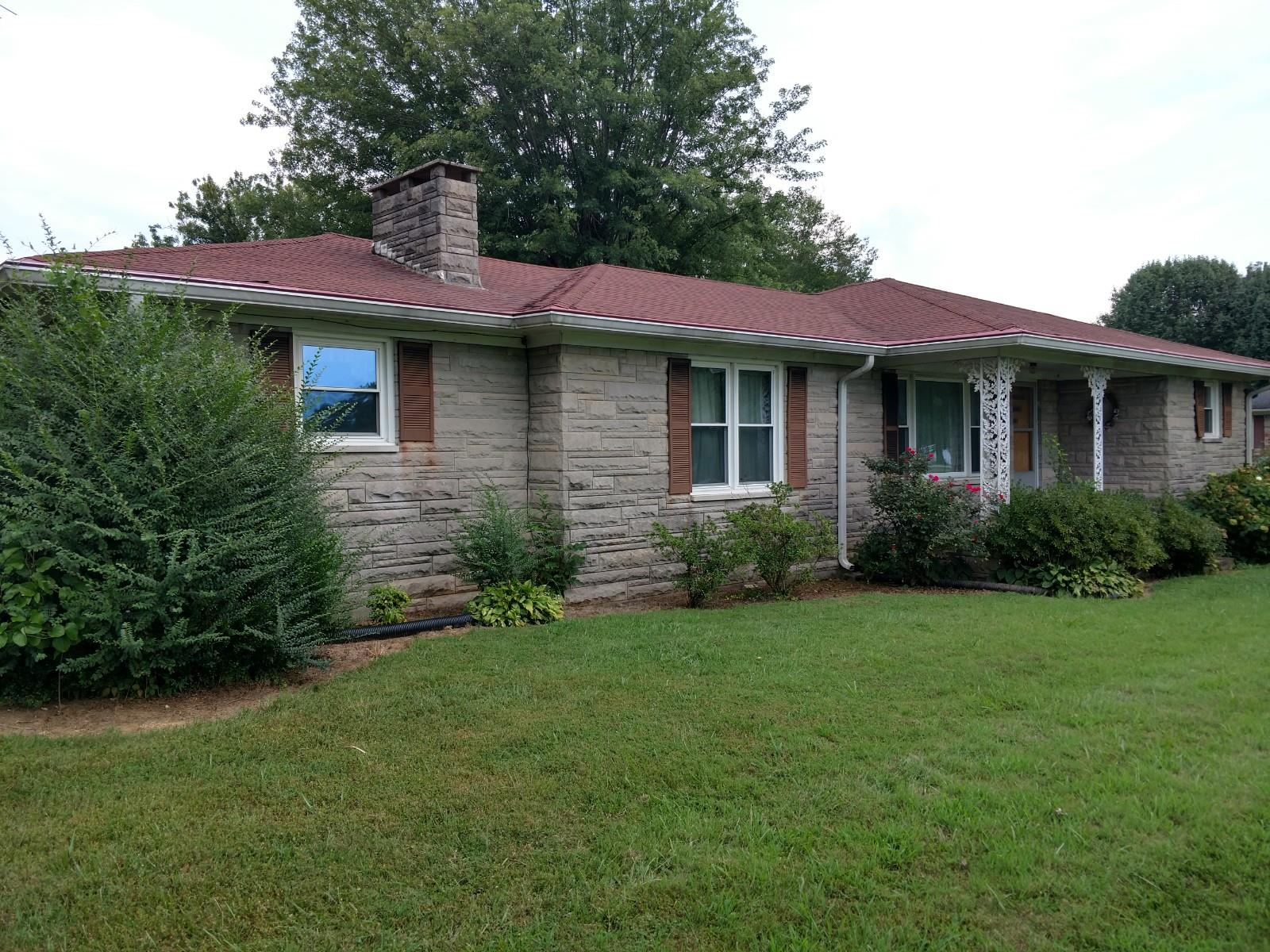 781 Old Highway 52 West, W, Lafayette, TN 37083 - Lafayette, TN real estate listing