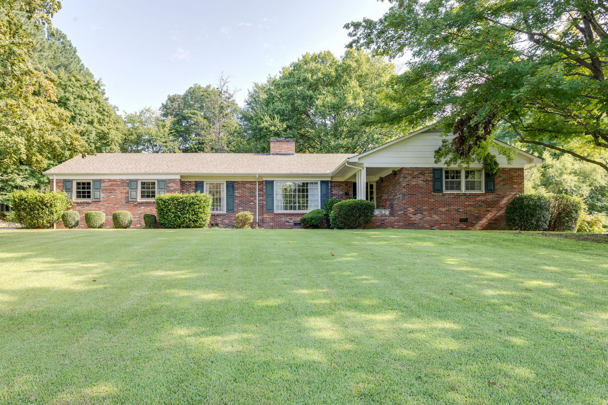 1840 Lakehill Circle, Lewisburg, TN 37091 - Lewisburg, TN real estate listing