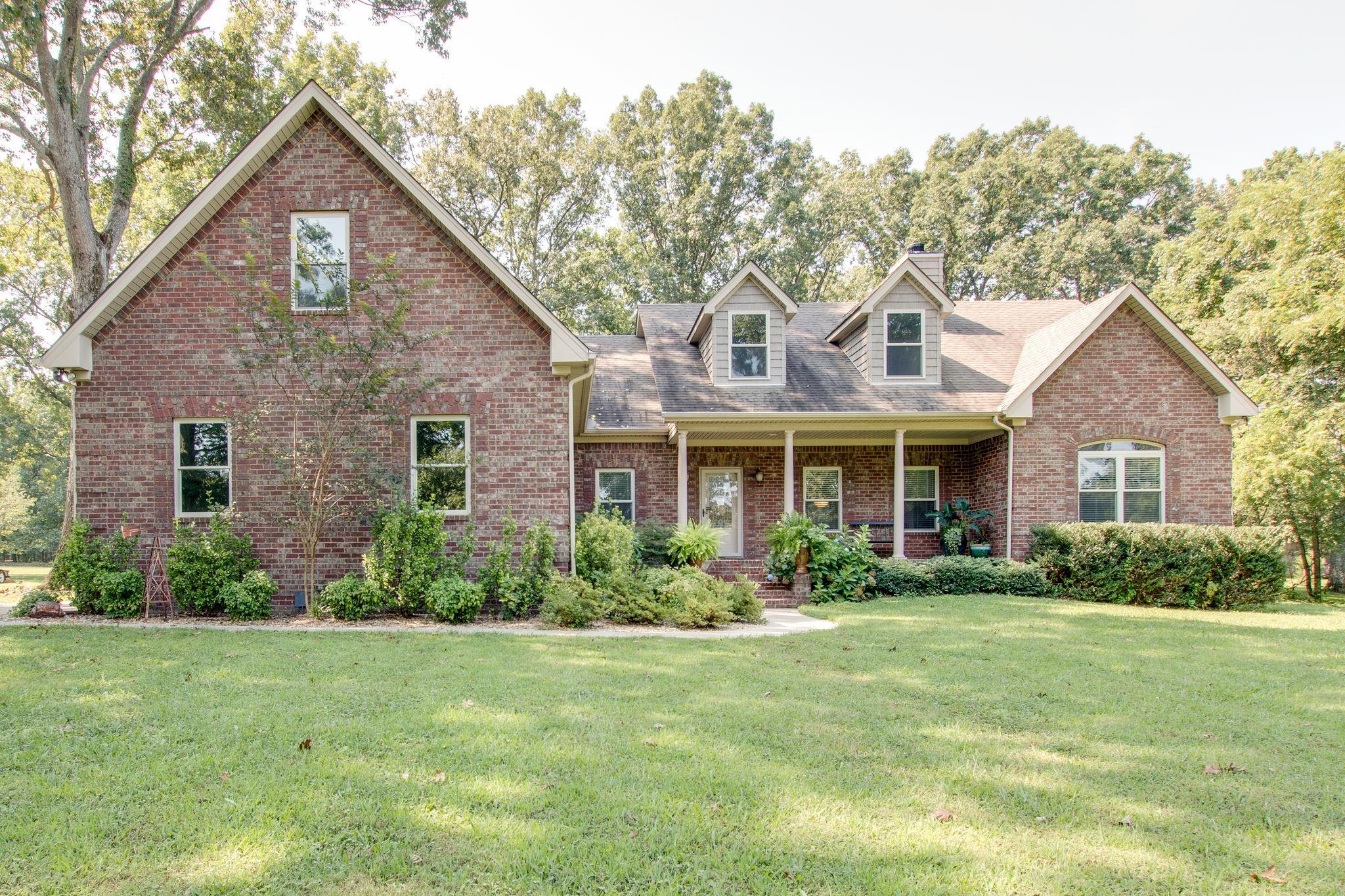 6629 Burnt Knob Rd, Murfreesboro, TN 37129 - Murfreesboro, TN real estate listing