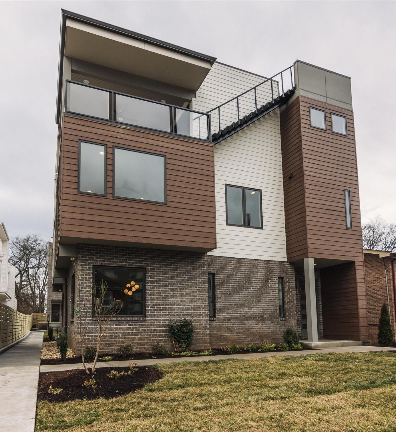 1201A Sigler St, Nashville, TN 37203 - Nashville, TN real estate listing