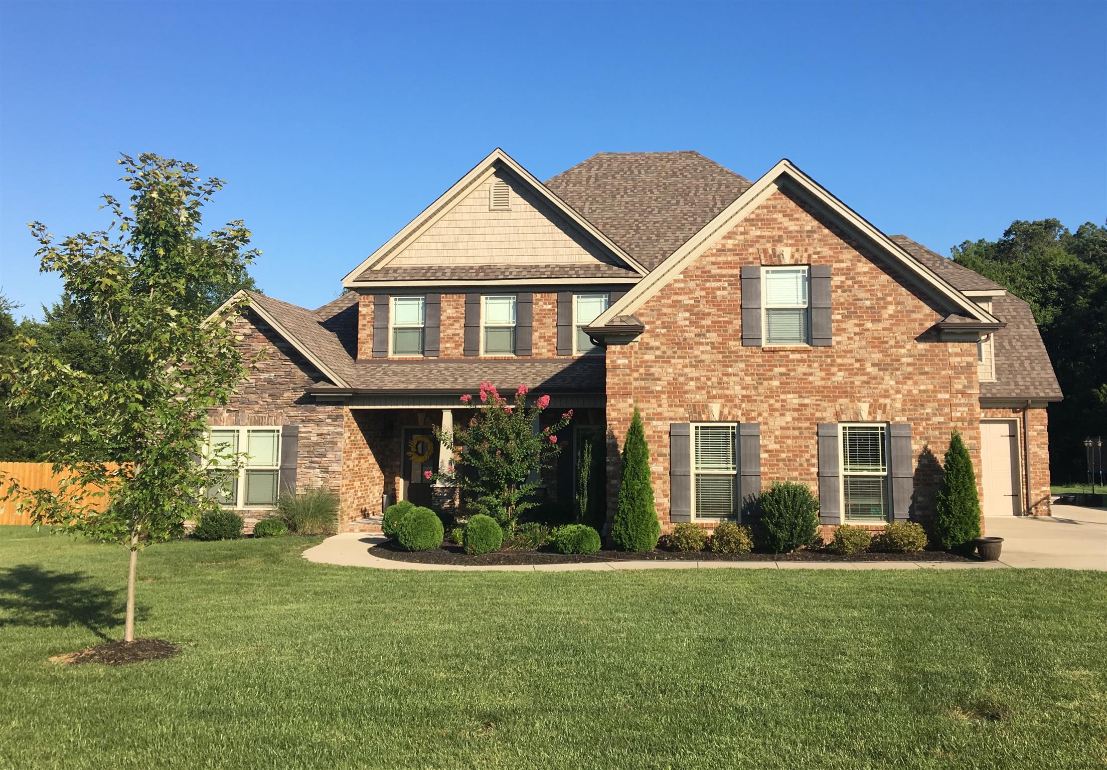 8013 Shelly Plum Dr, Murfreesboro, TN 37128 - Murfreesboro, TN real estate listing
