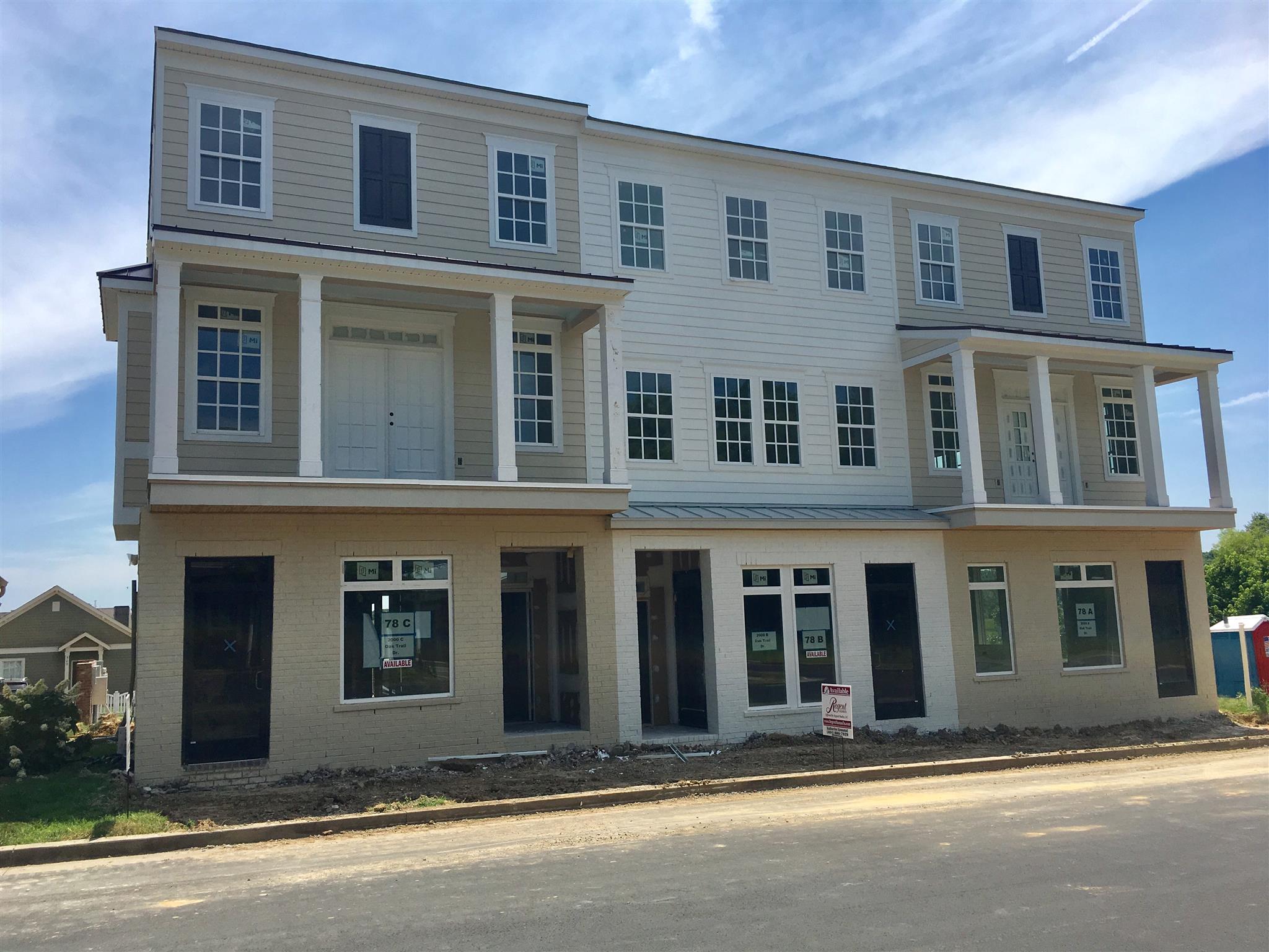 2000 Oak Trail Drive #C, Nolensville, TN 37135 - Nolensville, TN real estate listing