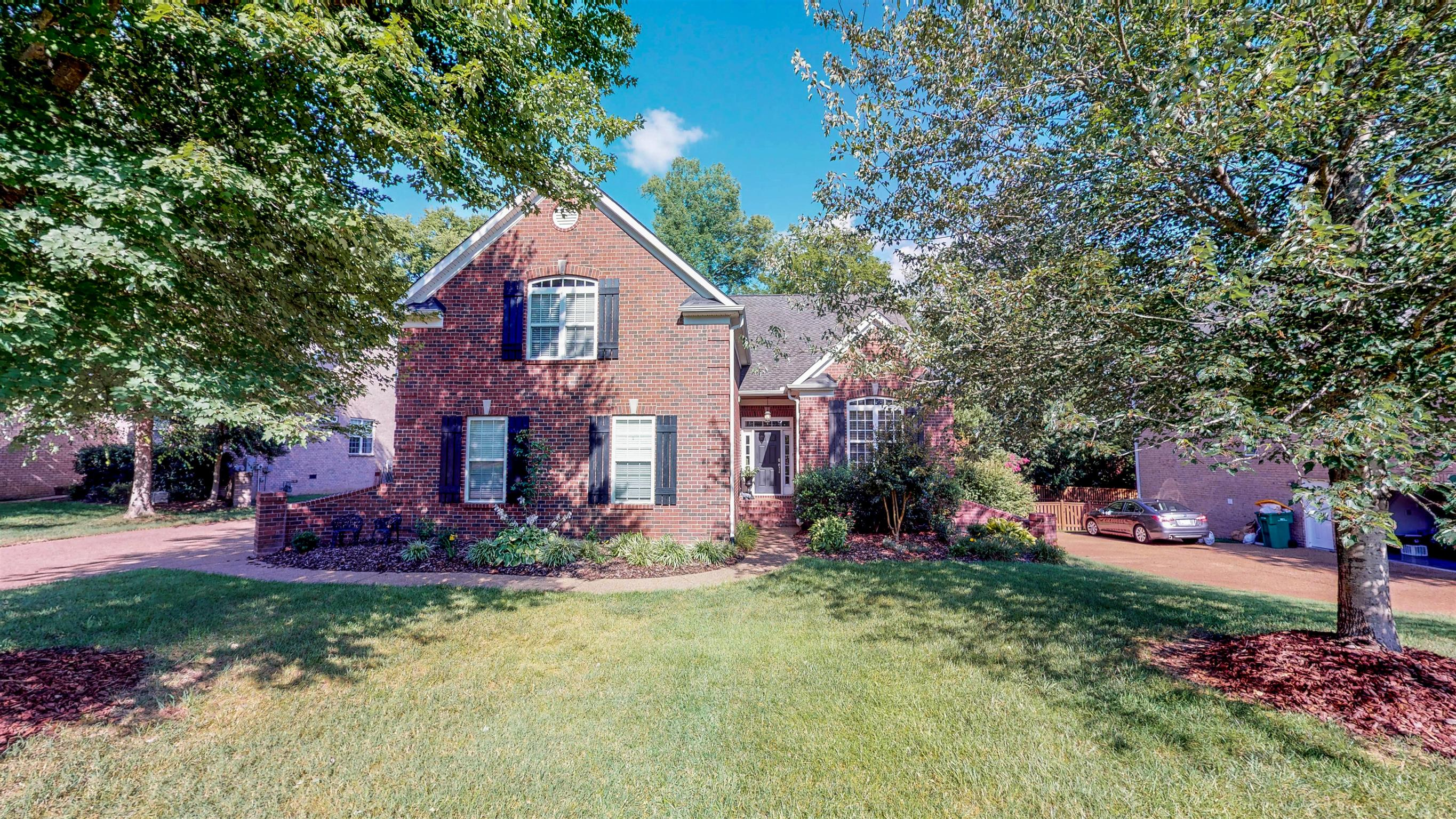 1168 McCoury Ln, Spring Hill, TN 37174 - Spring Hill, TN real estate listing