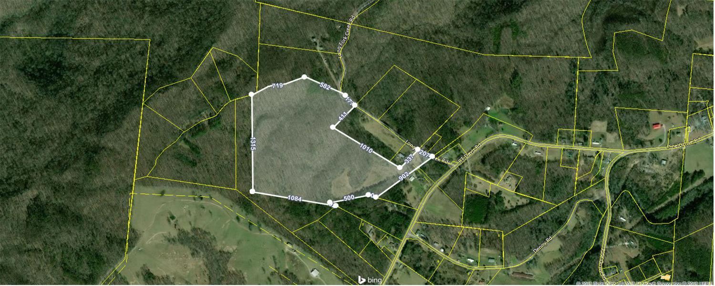 0 Long Fork Creek Rd Property Photo - Spencer, TN real estate listing