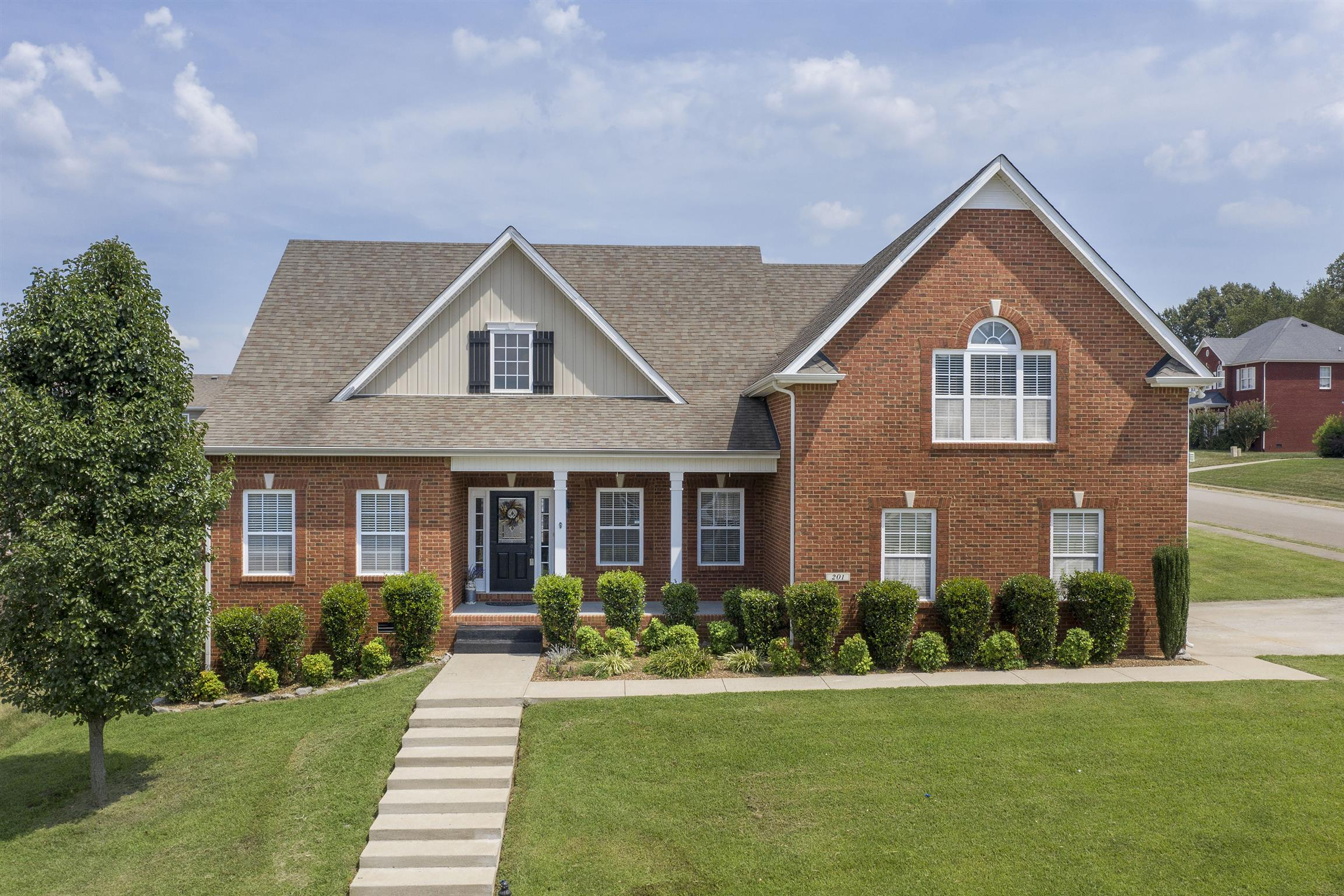 201 Spring Terrace Ln, Clarksville, TN 37040 - Clarksville, TN real estate listing