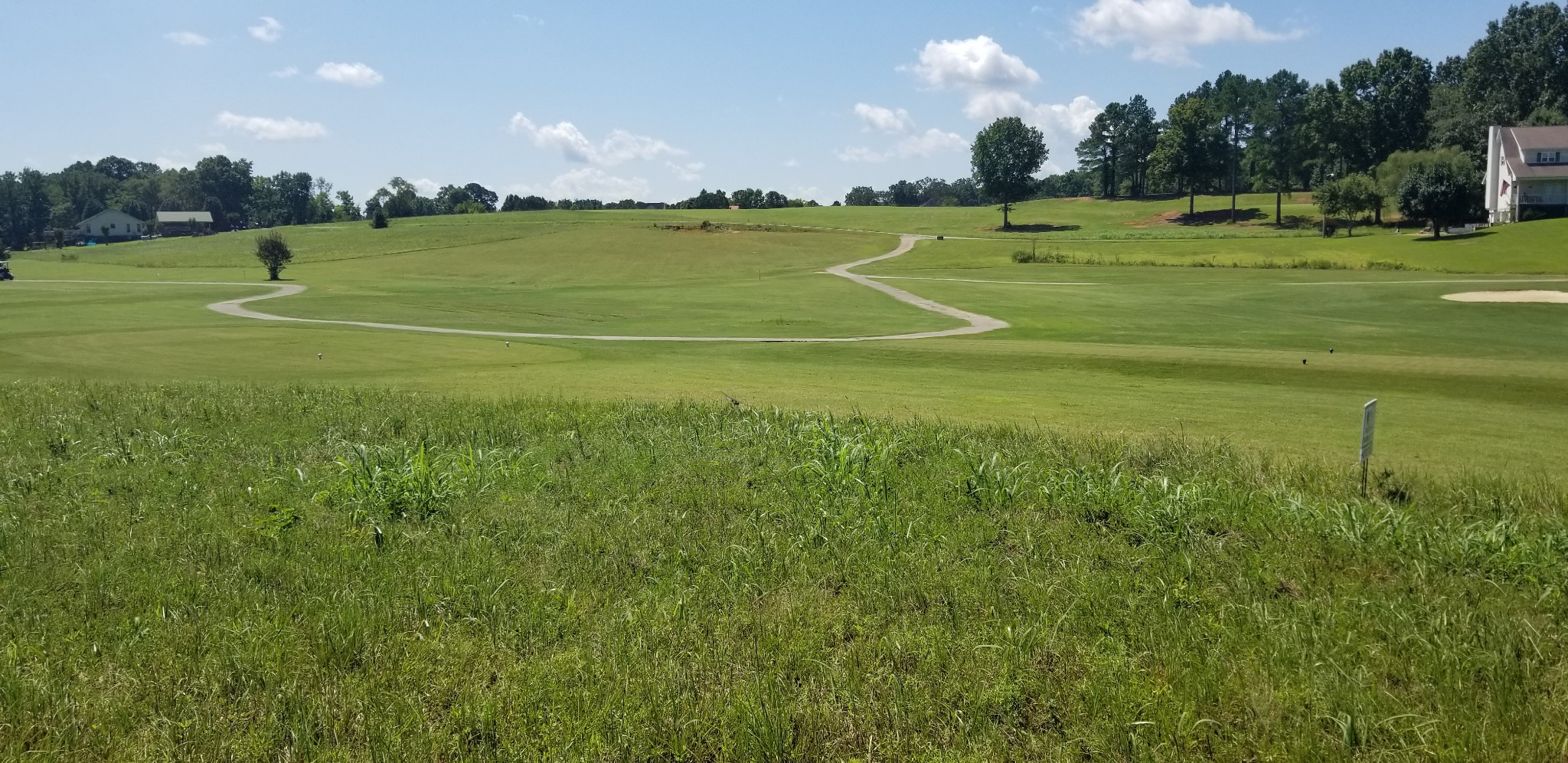 0 Golf Course Lane Property Photo - Decaturville, TN real estate listing