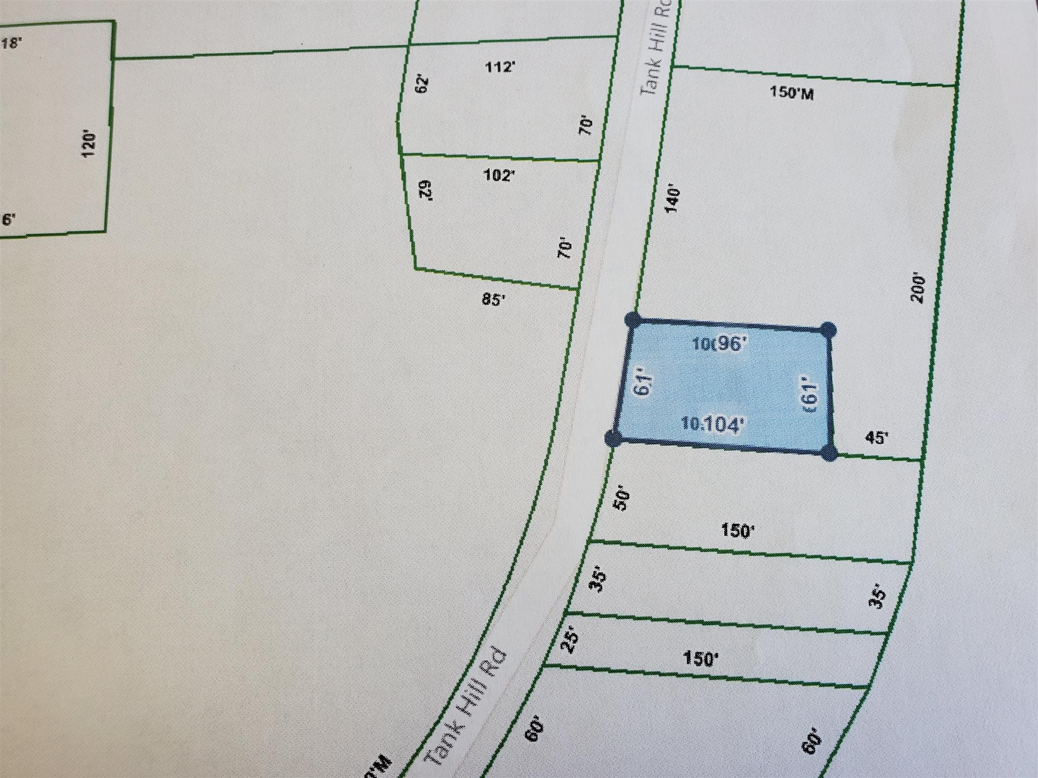 0 Tank Hill Rd, Waverly, TN 37185 - Waverly, TN real estate listing