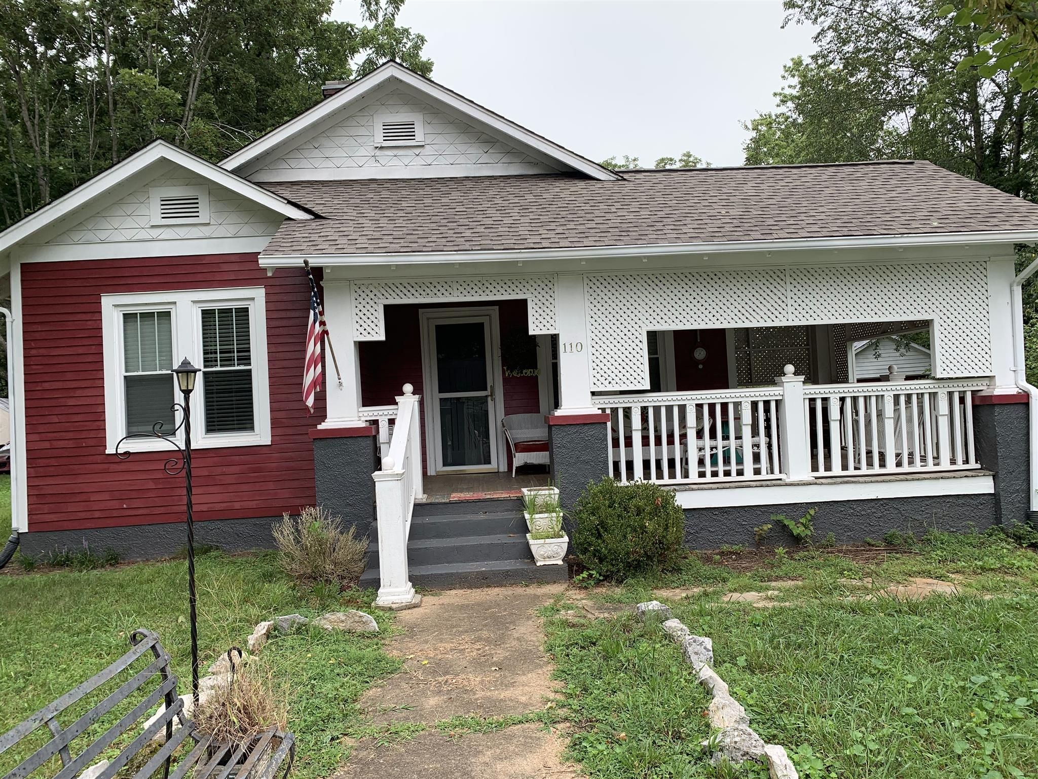 110 Garfield St, McMinnville, TN 37110 - McMinnville, TN real estate listing