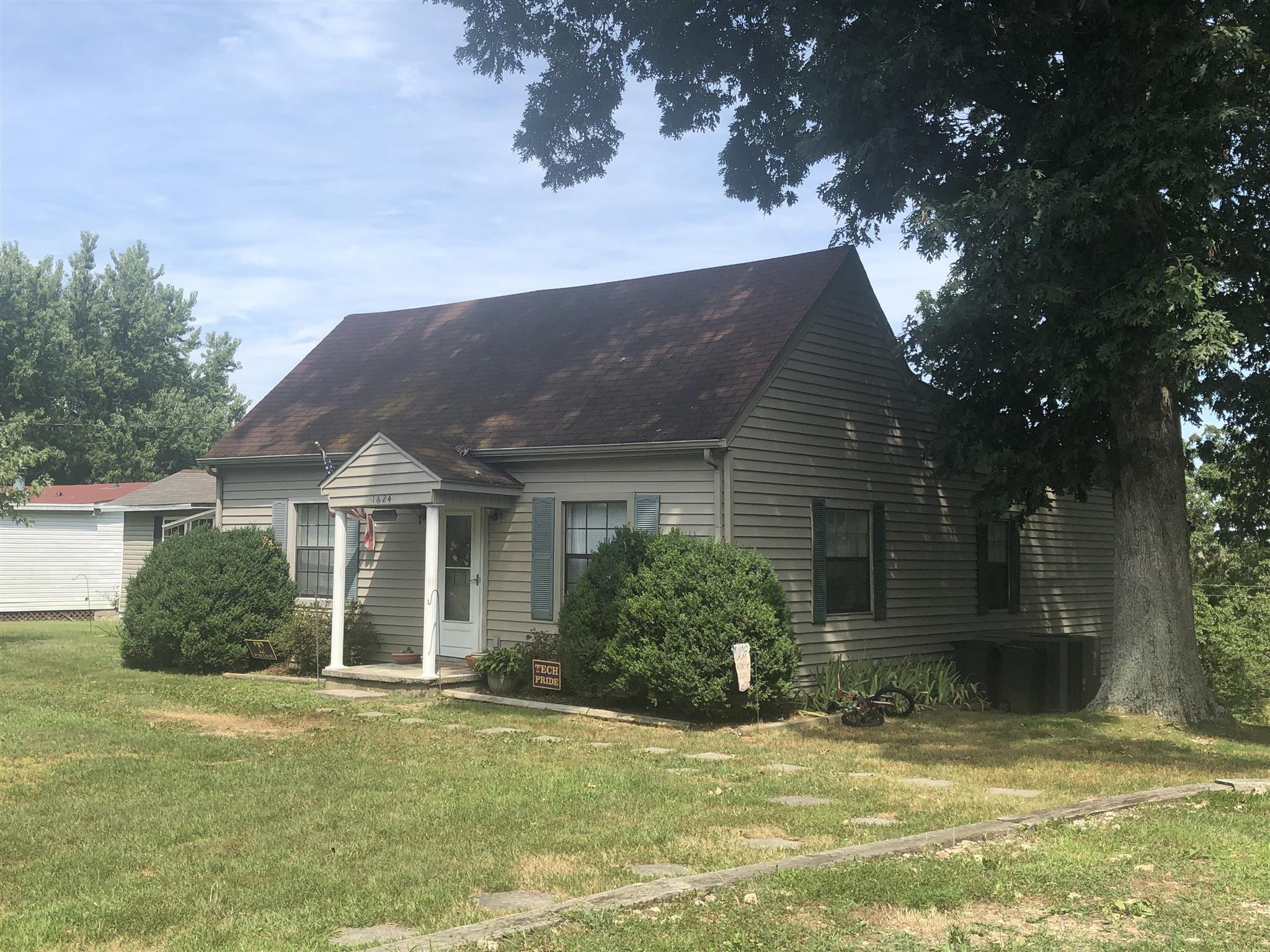 1624 Pleasant Grove Rd, Westmoreland, TN 37186 - Westmoreland, TN real estate listing