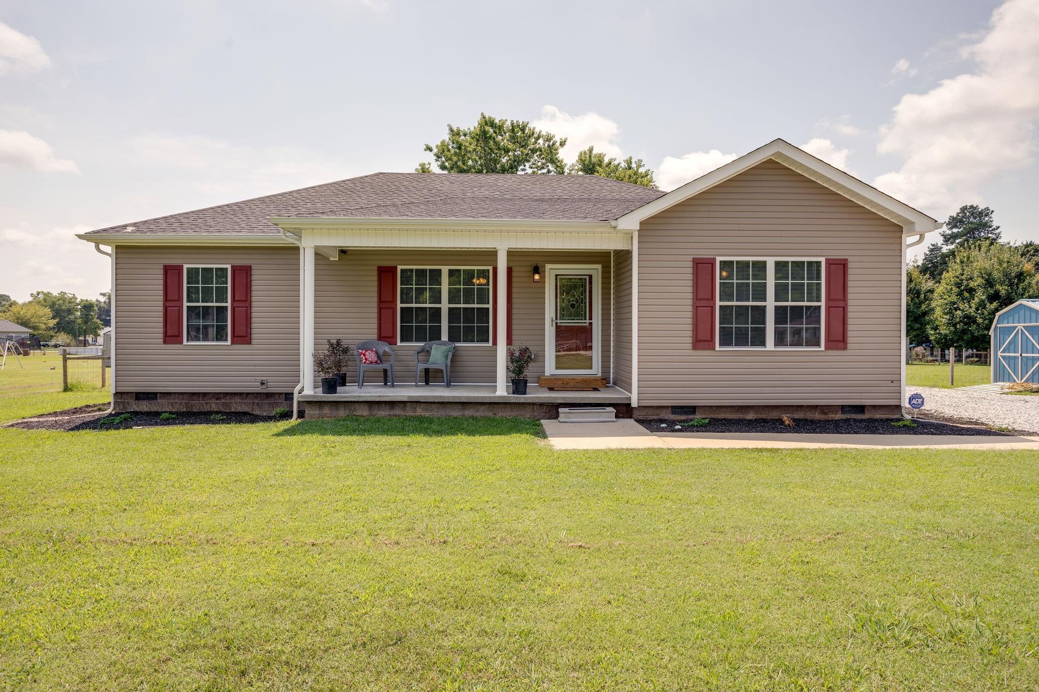 199 Central St, Ethridge, TN 38456 - Ethridge, TN real estate listing