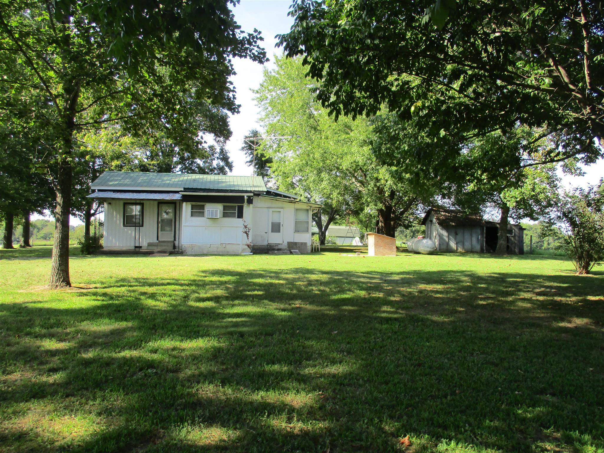 4413 Summertown Hwy, Summertown, TN 38483 - Summertown, TN real estate listing