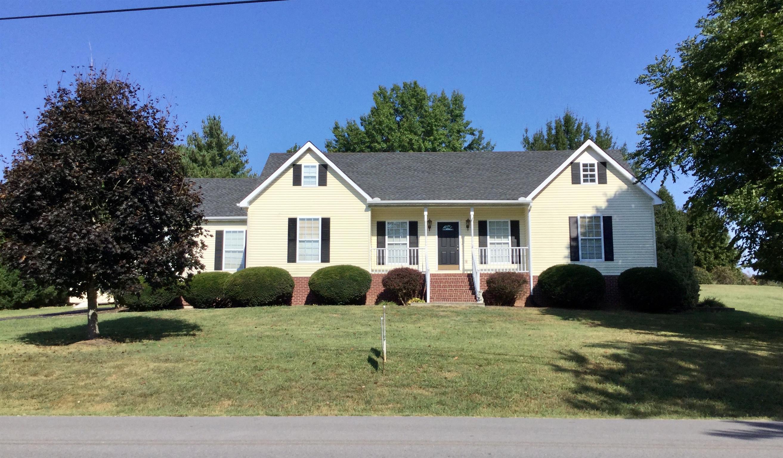632 Meadowlark Dr, Shelbyville, TN 37160 - Shelbyville, TN real estate listing