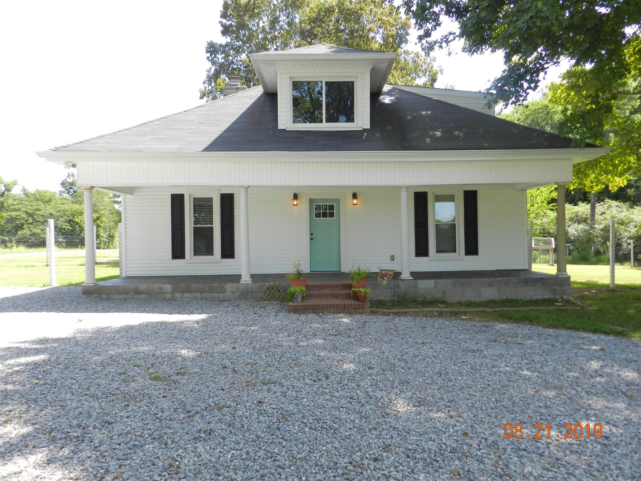 1558 Batson Mill Rd, Southside, TN 37171 - Southside, TN real estate listing