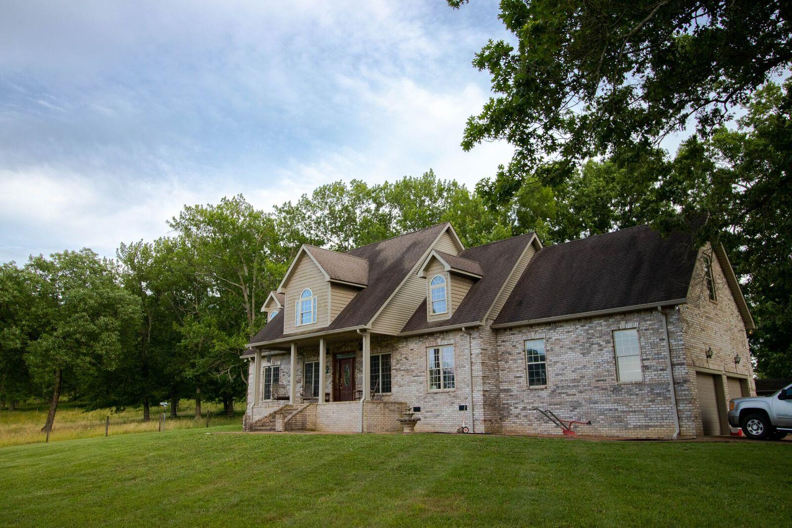 140 Russell Rd, Shelbyville, TN 37160 - Shelbyville, TN real estate listing