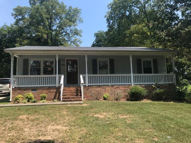 904 N Washington St, Tullahoma, TN 37388 - Tullahoma, TN real estate listing