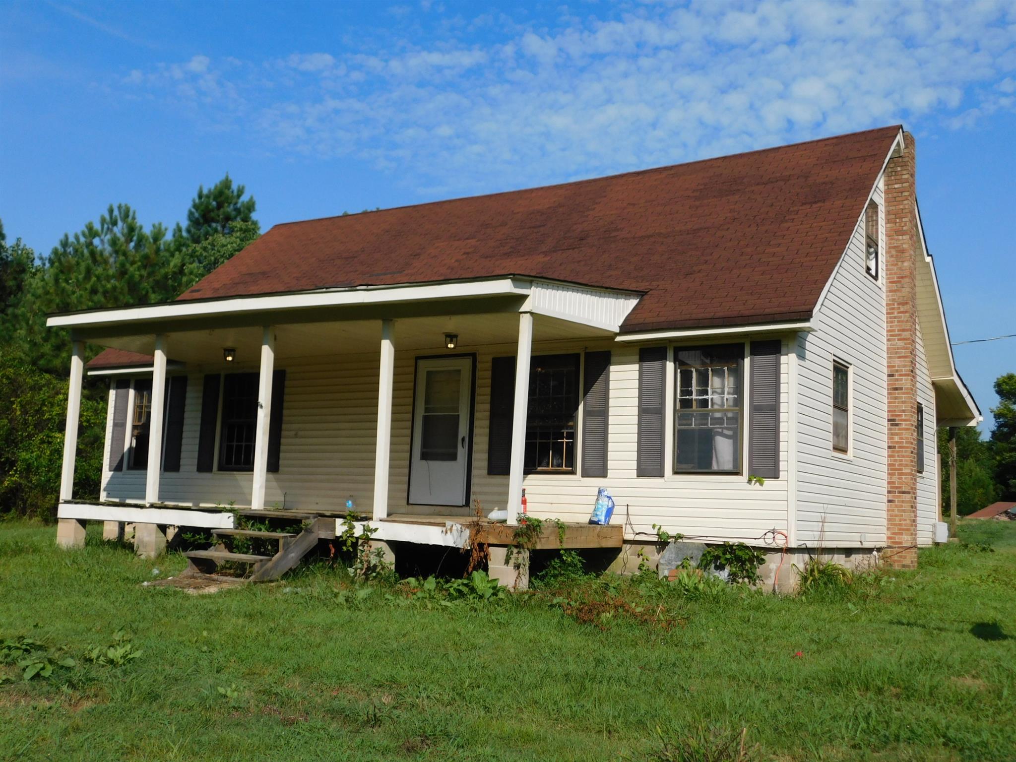 3035 Glendale Rd, Adamsville, TN 38310 - Adamsville, TN real estate listing