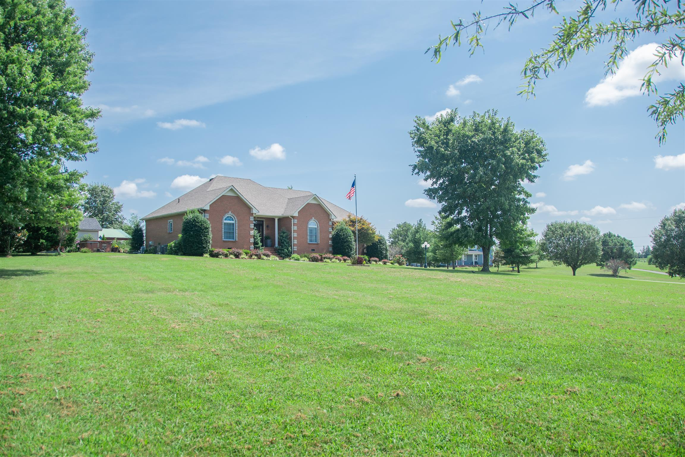 3383 Maxie Jones Rd, Springfield, TN 37172 - Springfield, TN real estate listing