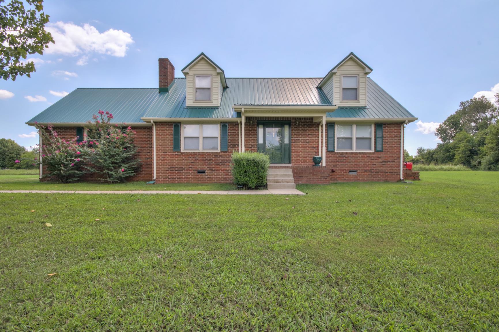 4561 Rucker Christiana Rd, Christiana, TN 37037 - Christiana, TN real estate listing