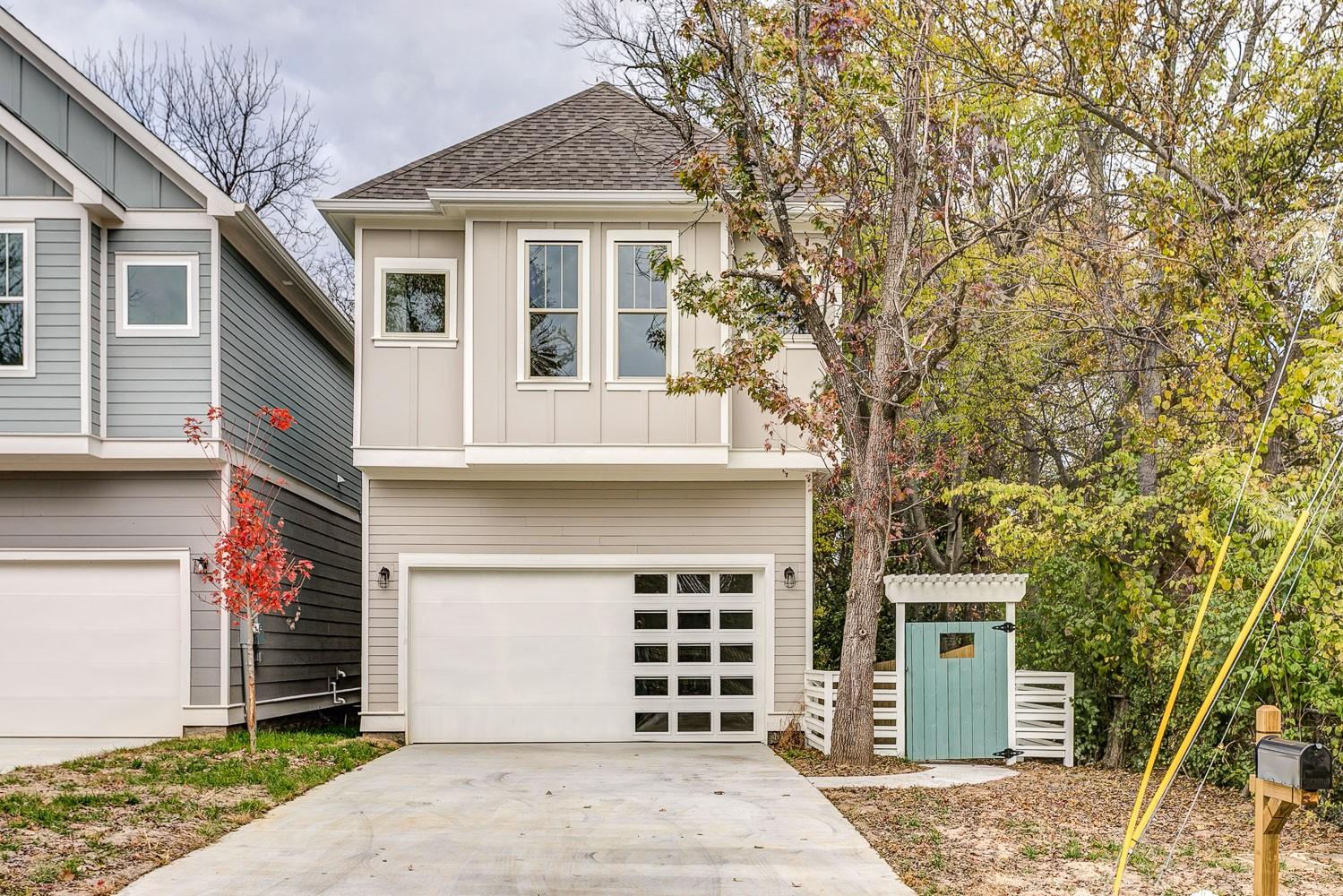 2239 Greenwood Ave, Nashville, TN 37206 - Nashville, TN real estate listing