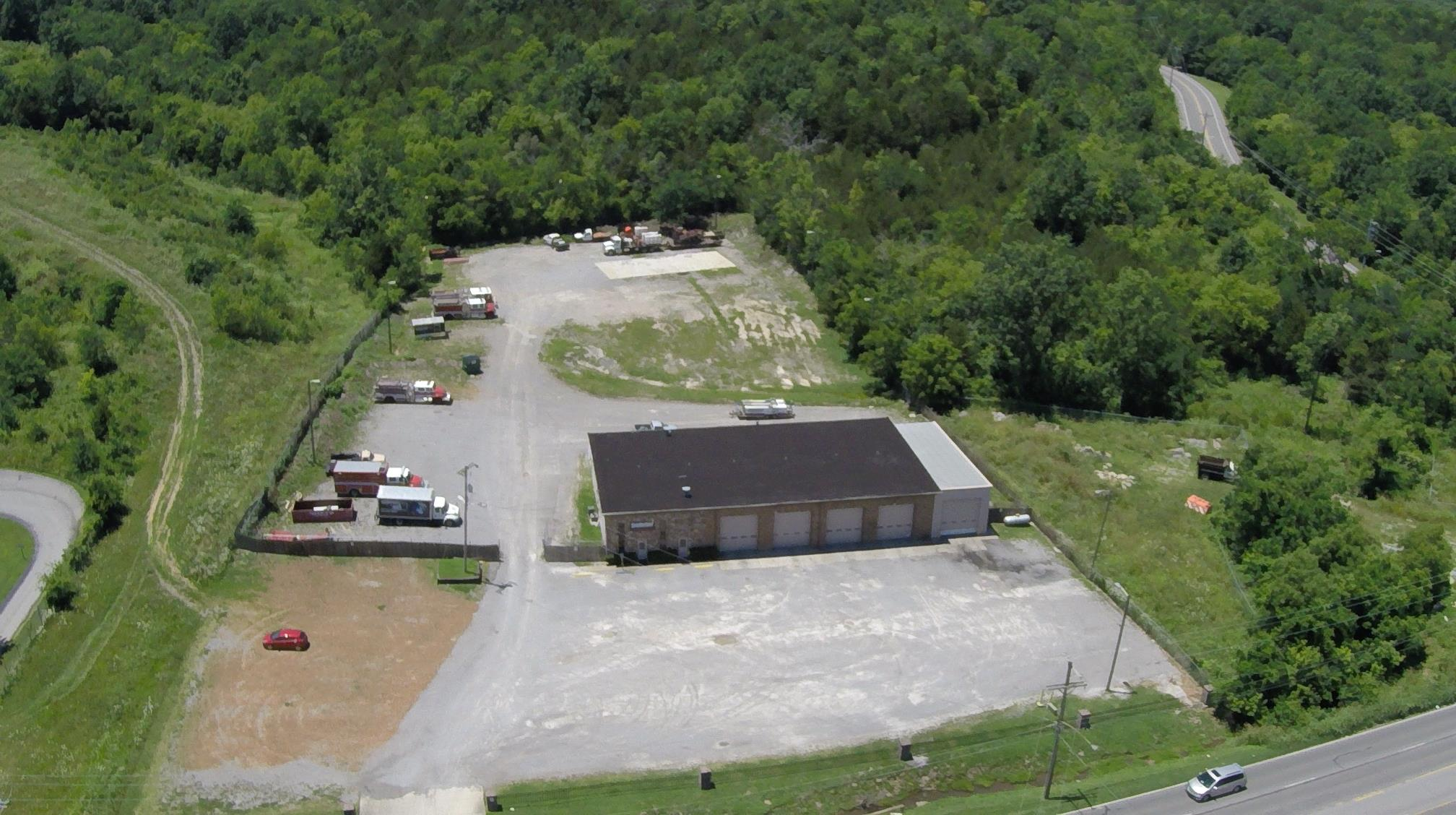 3502 Dickerson Pike Property Photo