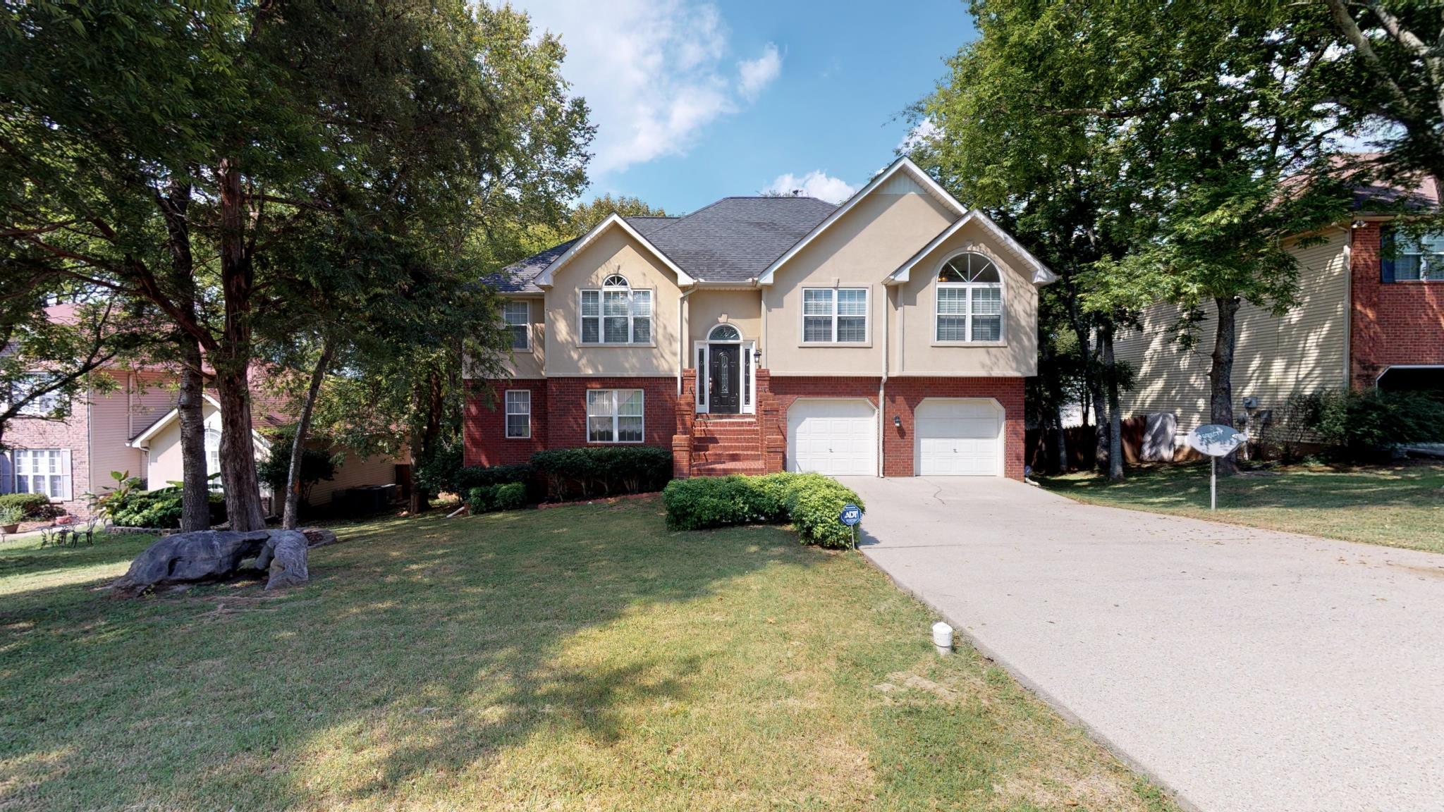 1215 Highland Hills Dr, LA VERGNE, TN 37086 - LA VERGNE, TN real estate listing