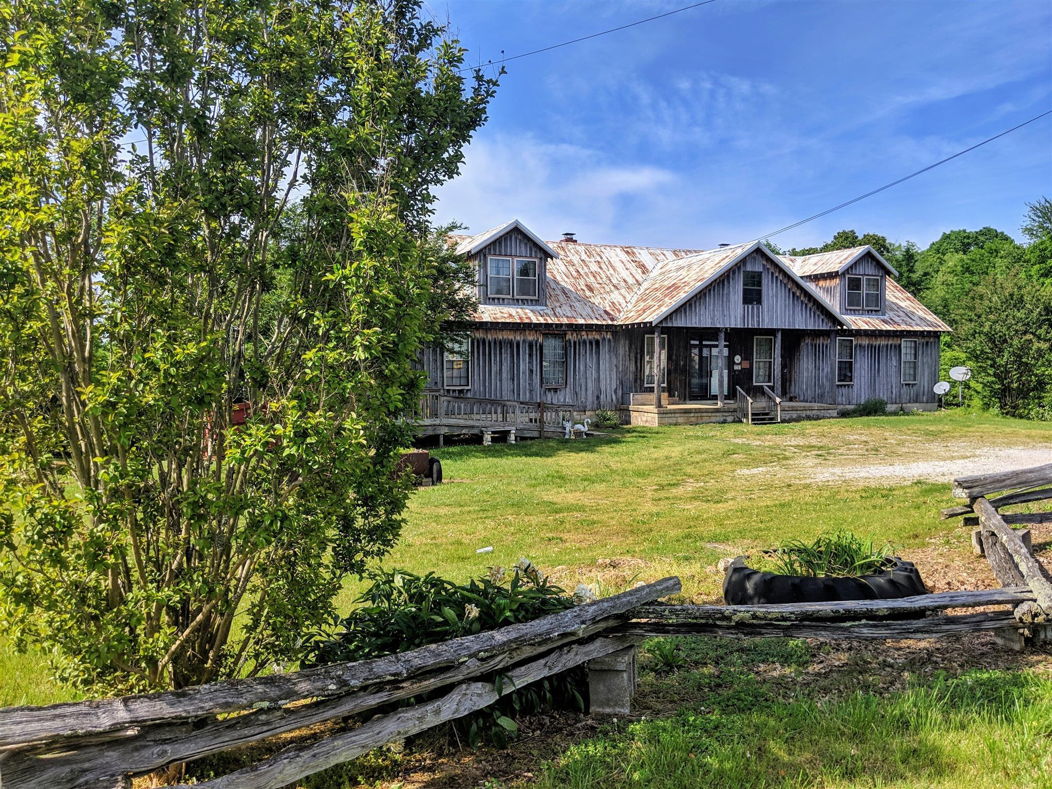 1701 Millers Chapel Rd, Charlotte, TN 37036 - Charlotte, TN real estate listing