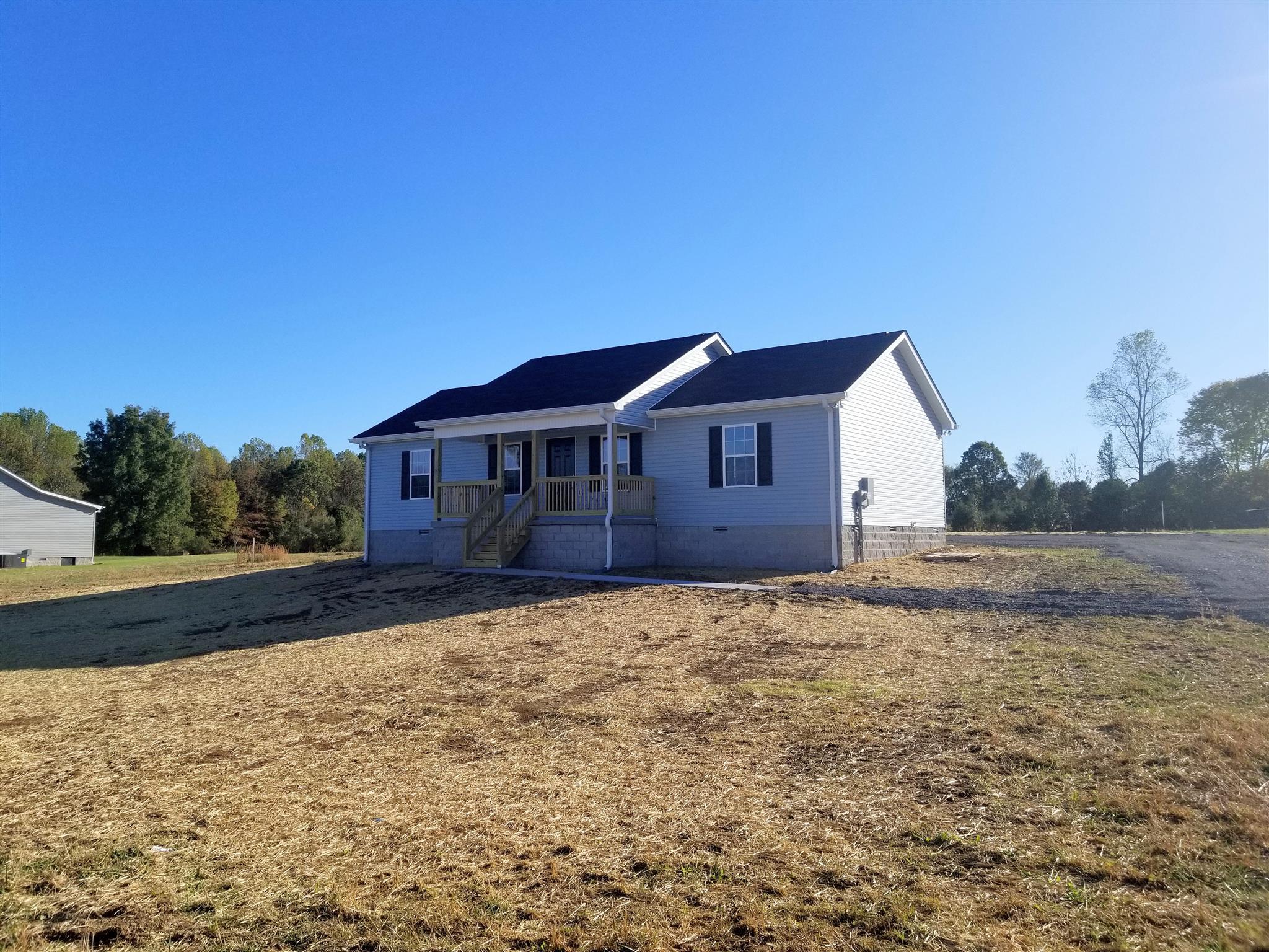 96 Lonnie Smith Rd, Woodbury, TN 37190 - Woodbury, TN real estate listing