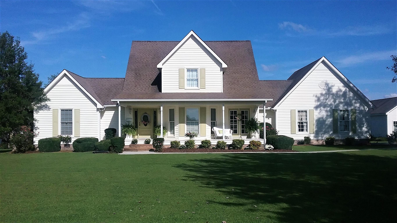 297 Evins Mill Rd, Smithville, TN 37166 - Smithville, TN real estate listing