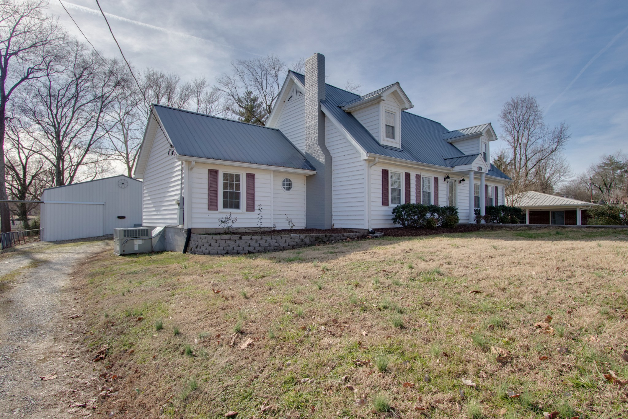 520 Jackson Ave, Carthage, TN 37030 - Carthage, TN real estate listing