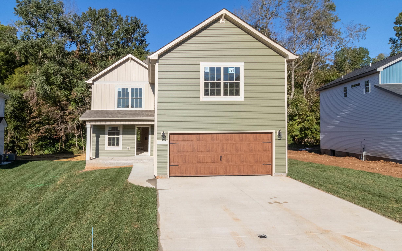 1701 Rains Rd, Clarksville, TN 37042 - Clarksville, TN real estate listing