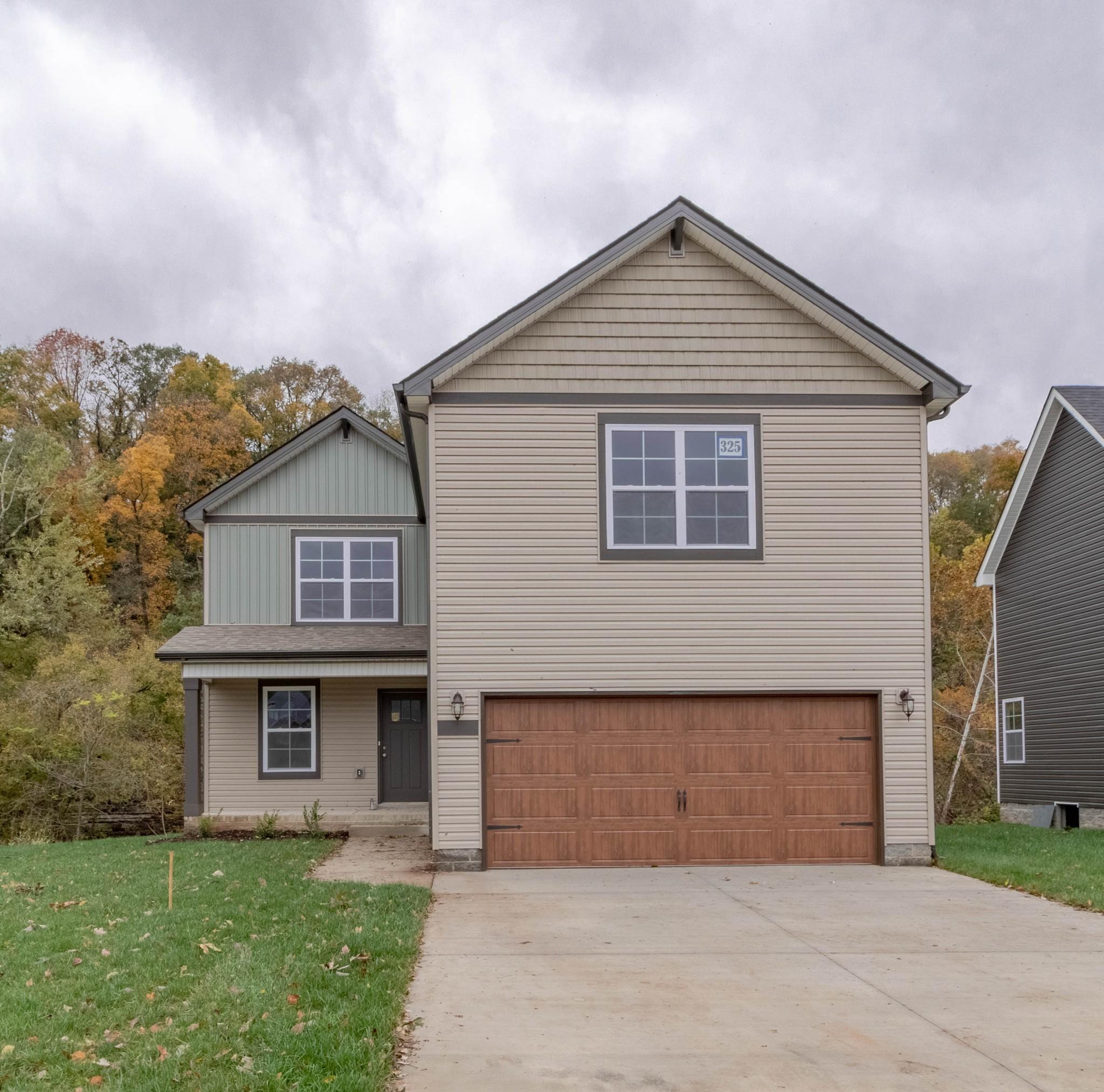 1717 Rains Rd, Clarksville, TN 37042 - Clarksville, TN real estate listing