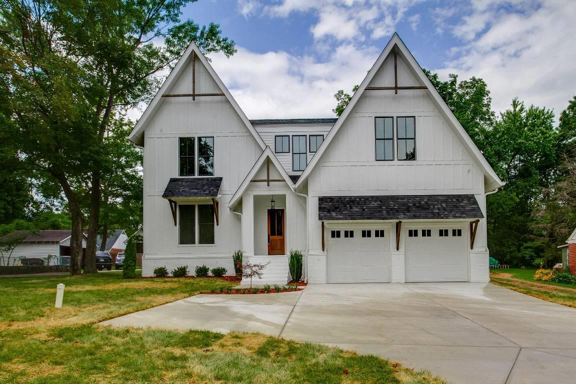 916 Marengo Ln, Nashville, TN 37204 - Nashville, TN real estate listing