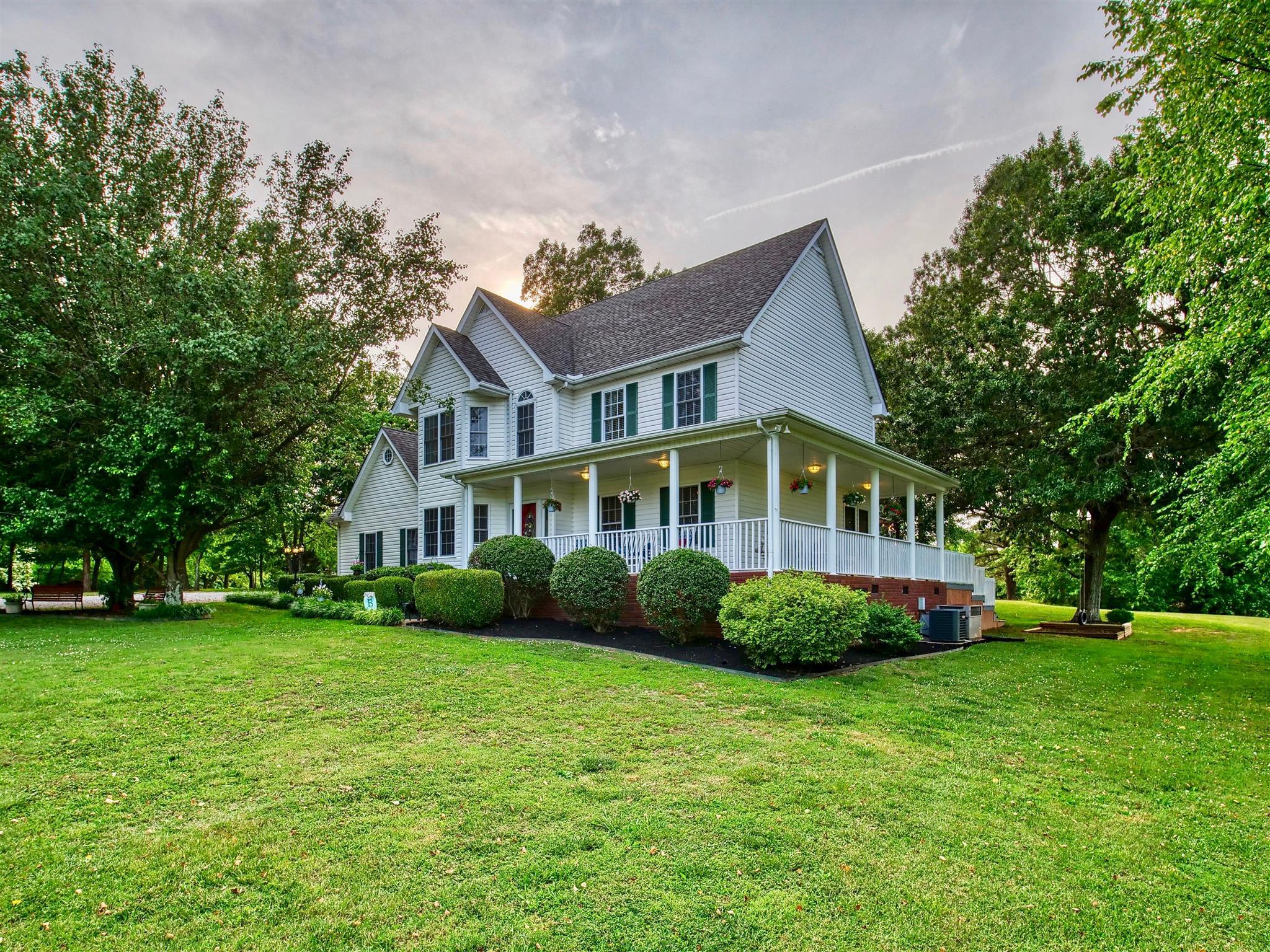 116 Parkers Chapel Road Old, Portland, TN 37148 - Portland, TN real estate listing