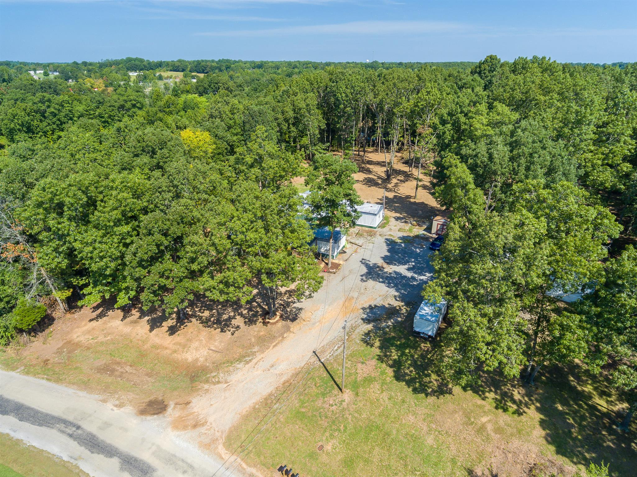 11478 Moss Branch Rd., Bon Aqua, TN 37025 - Bon Aqua, TN real estate listing